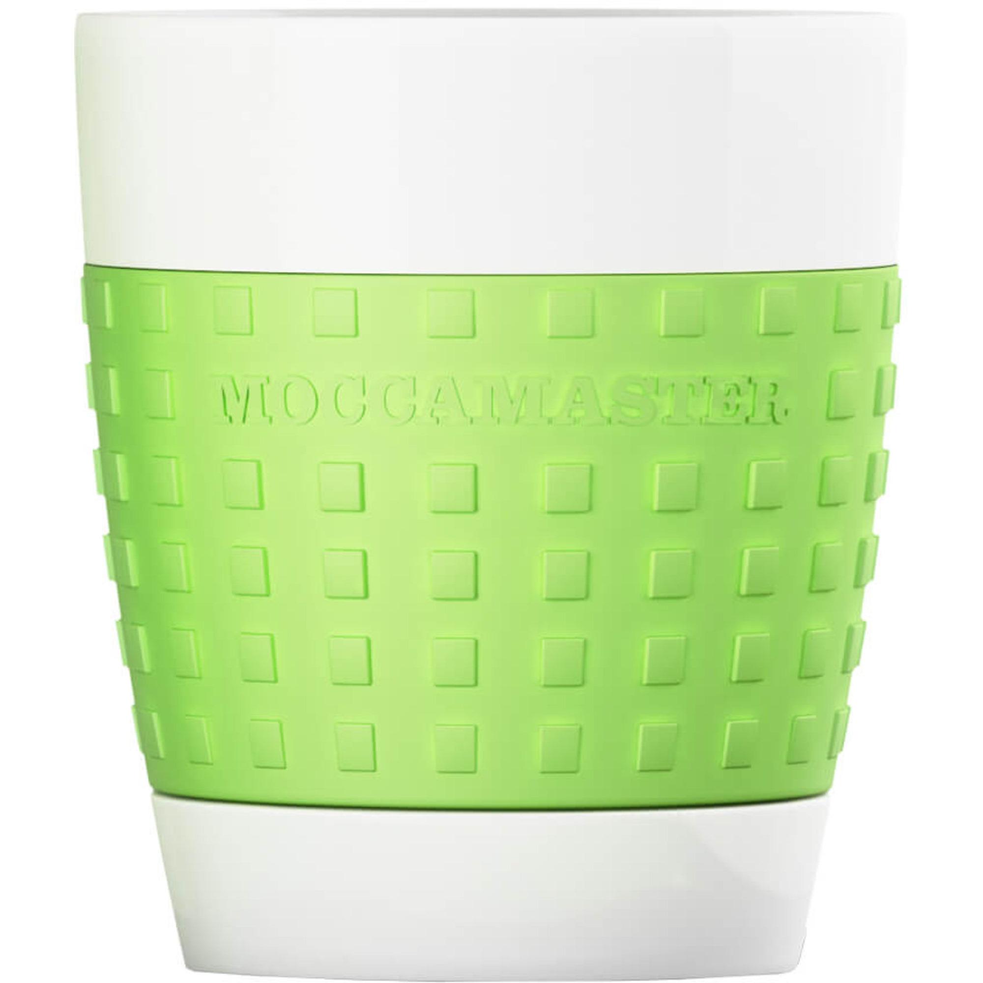 Moccamaster Kaffemugg Grön
