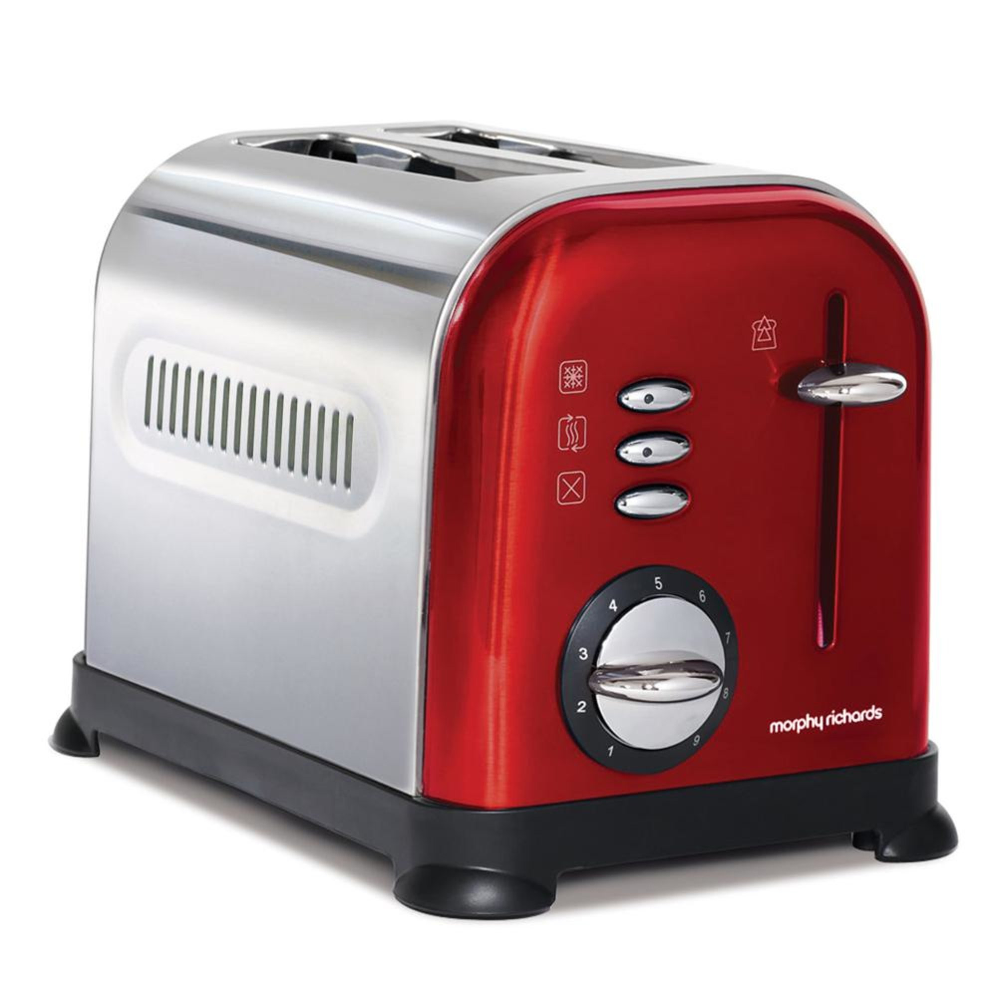 Morphy Richards Accents 2-skivor Brödrost