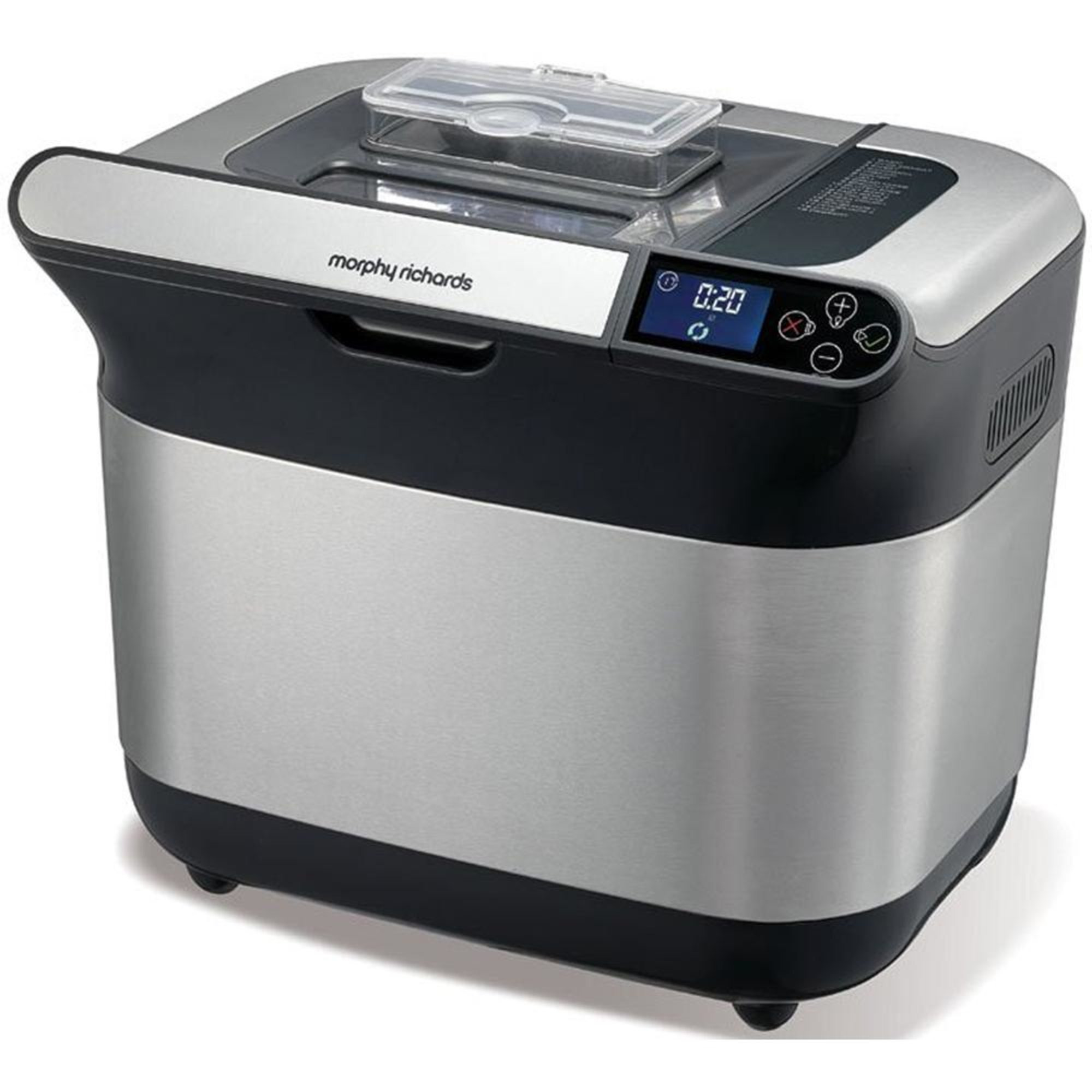 Morphy Richards Bakmaskin Premium Plus