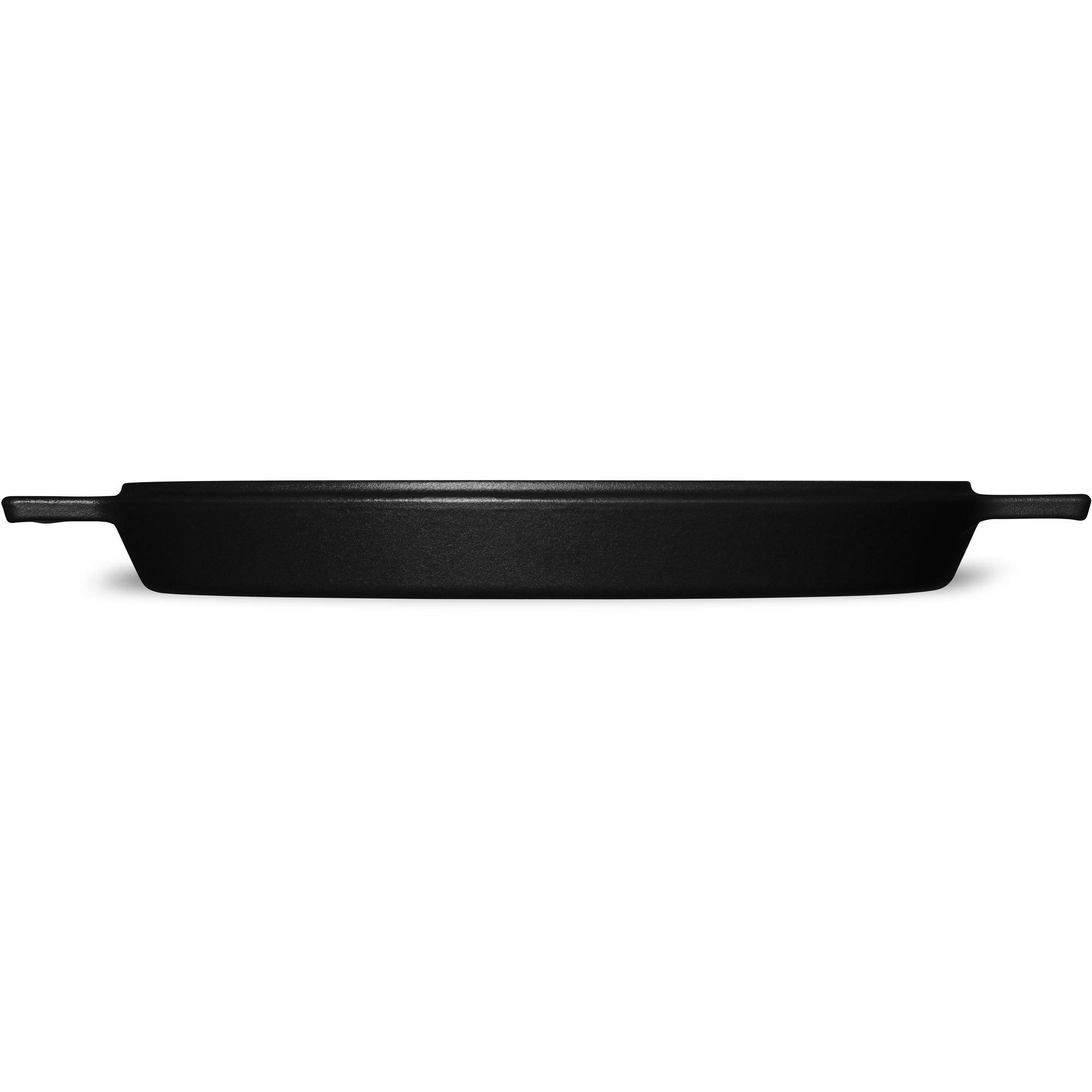 Morsø Grillpanna i gjutjärn 28 cm.