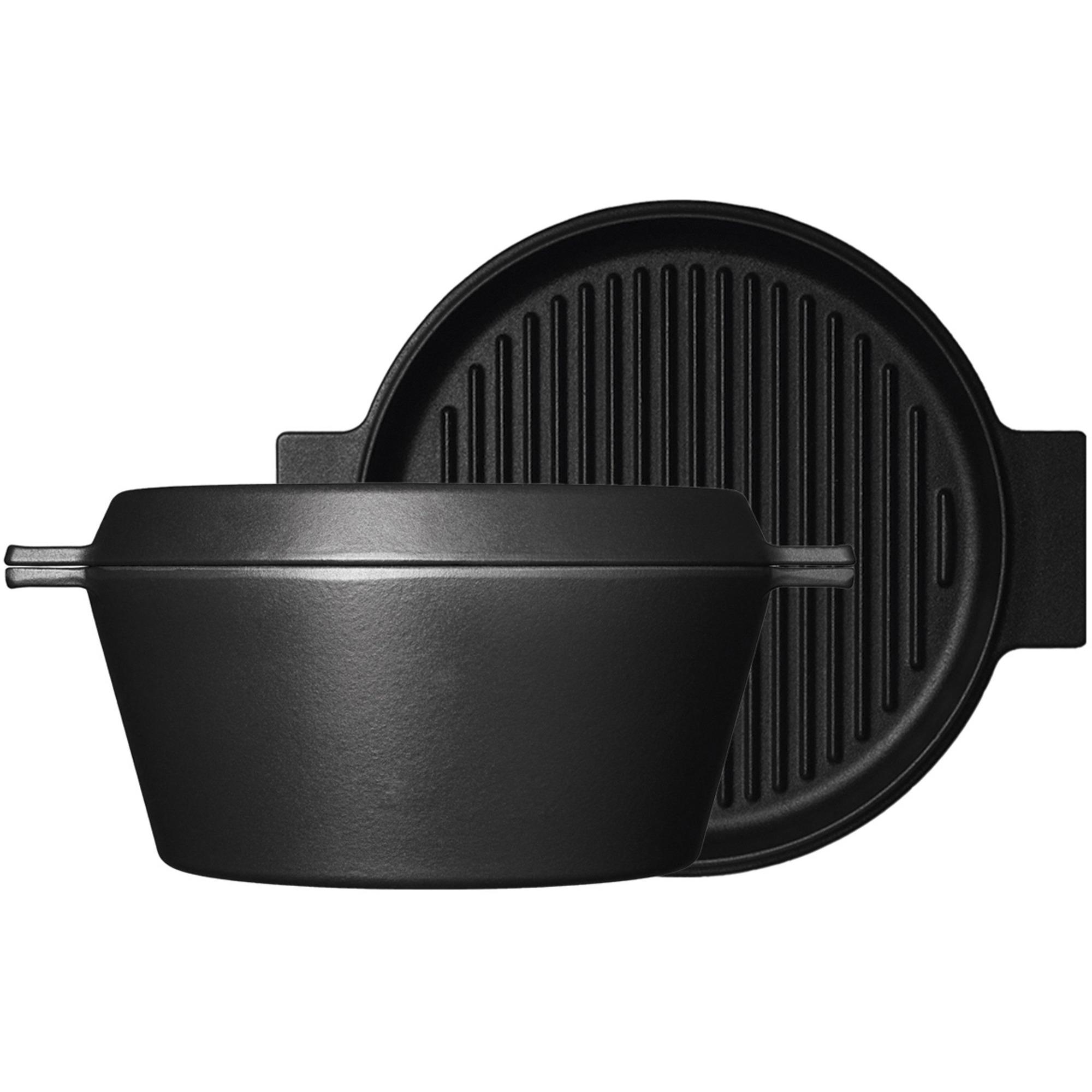 Morsø Multicocotte med grillock 46 L