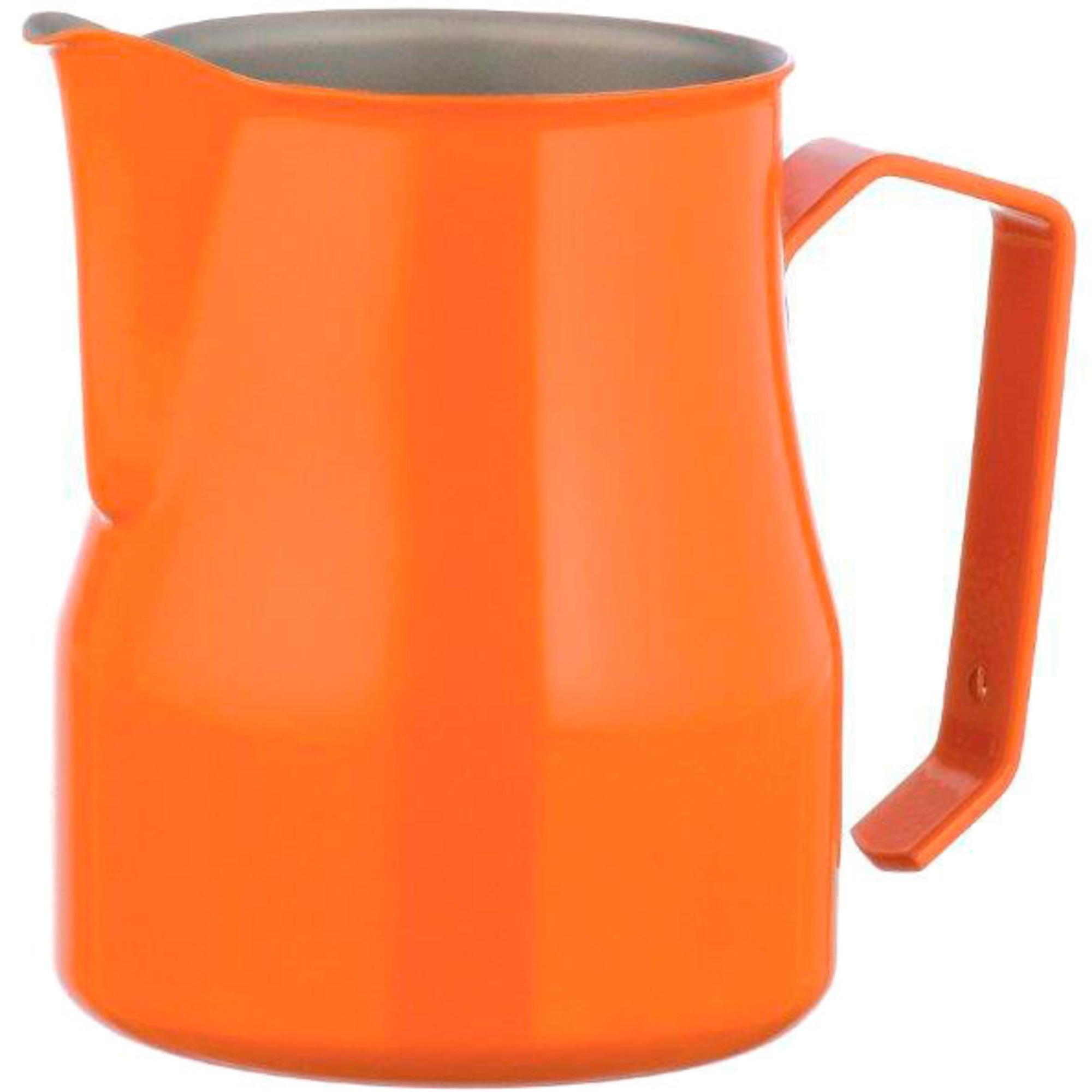 Motta Barista Mjölkkanna 035 L Orange
