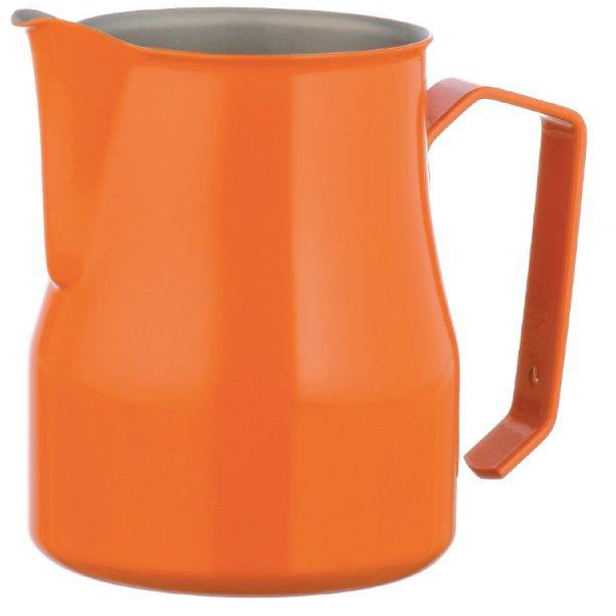 Motta Barista Mjölkkanna 05 L Orange