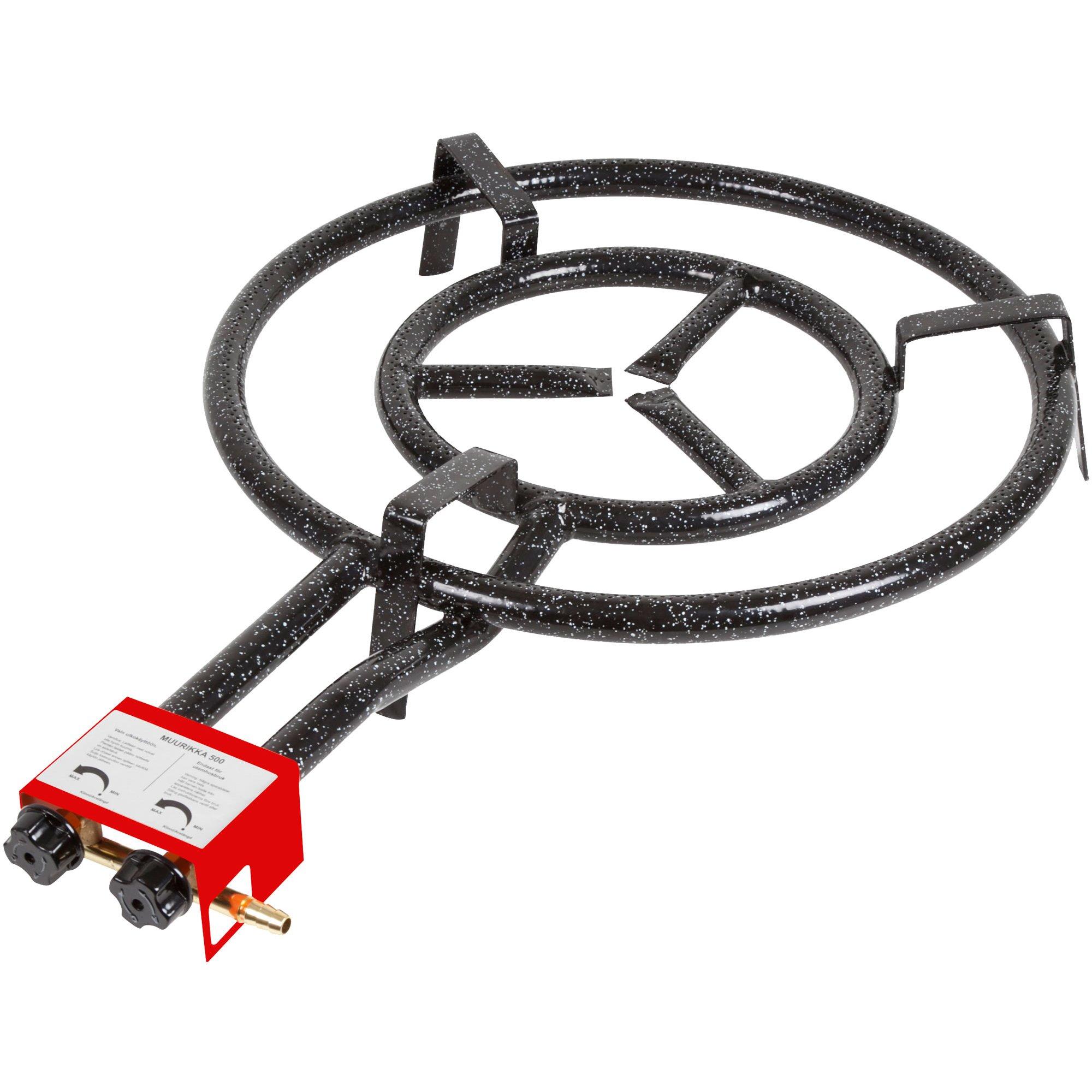 Muurikka D-500 gasbrännare
