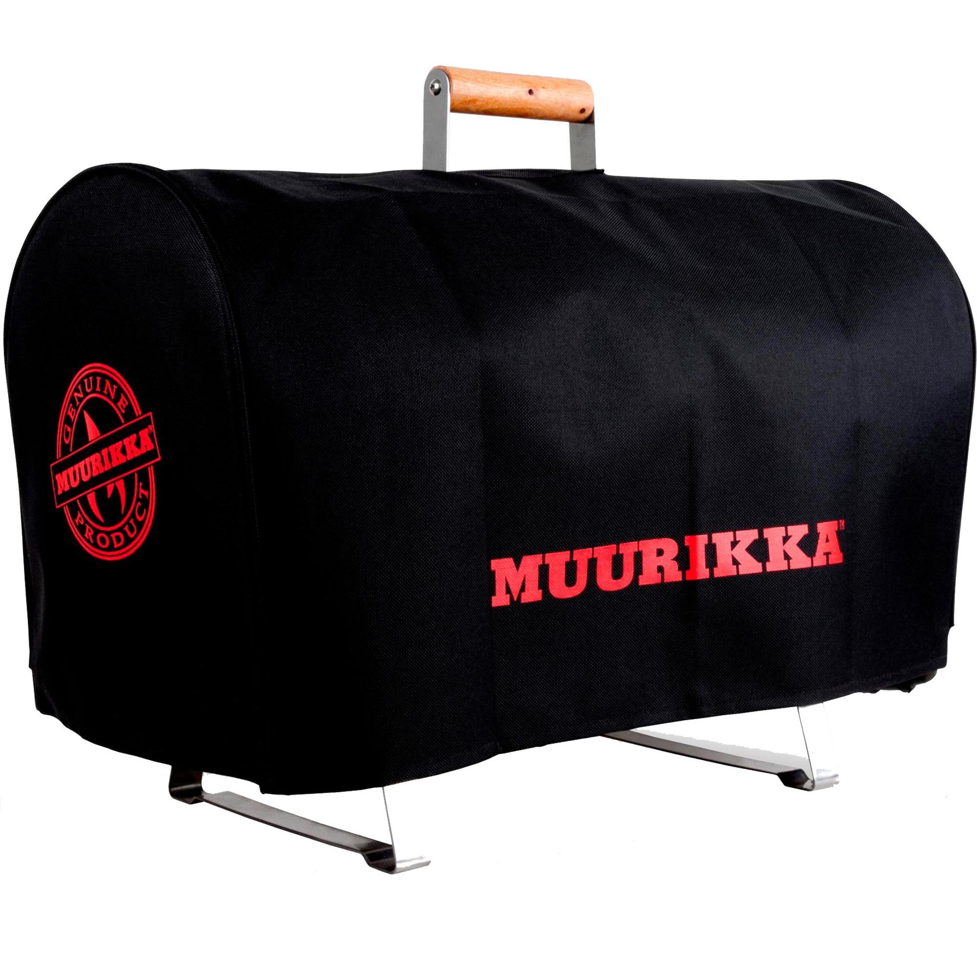 Muurikka Skyddsöverdrag till Elrök 1200W