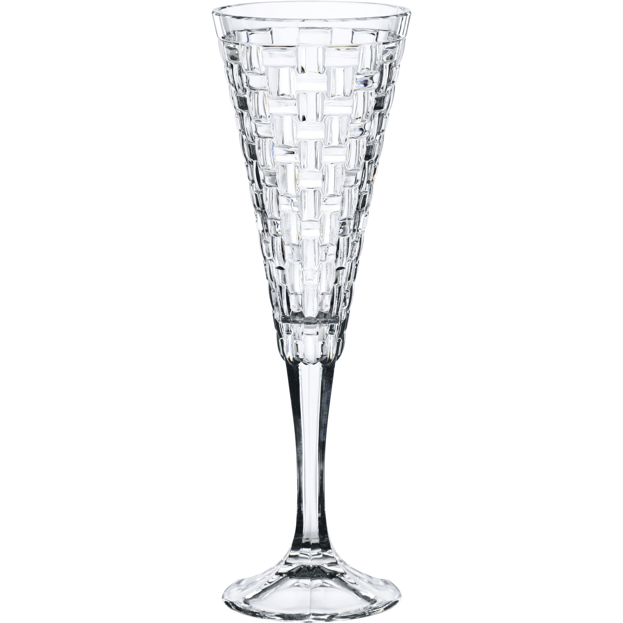 Nachtmann Bossa Nova Champagneglas 20cl 2-p