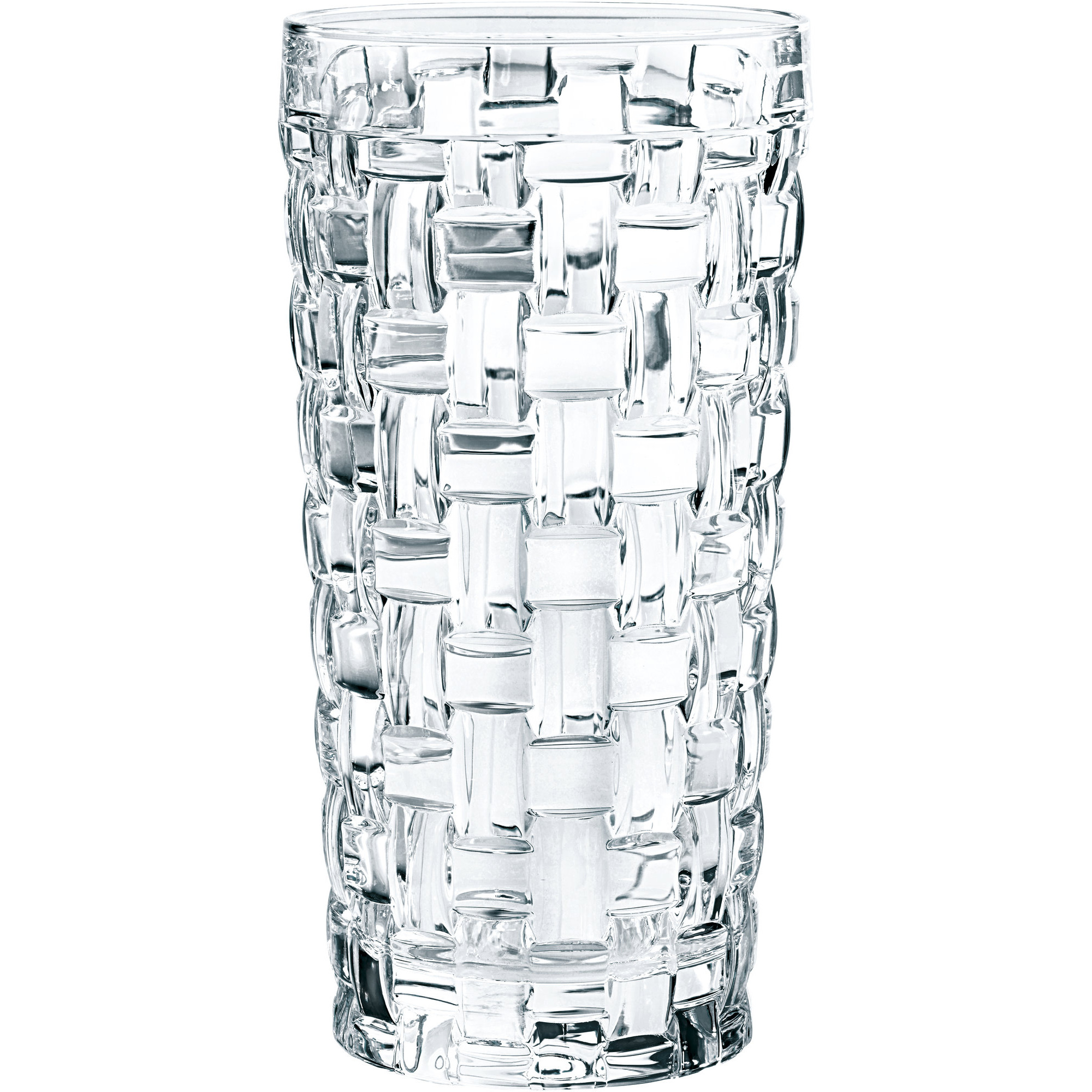 Nachtmann Bossa Nova Longdrinkglas 40 cl 4-p