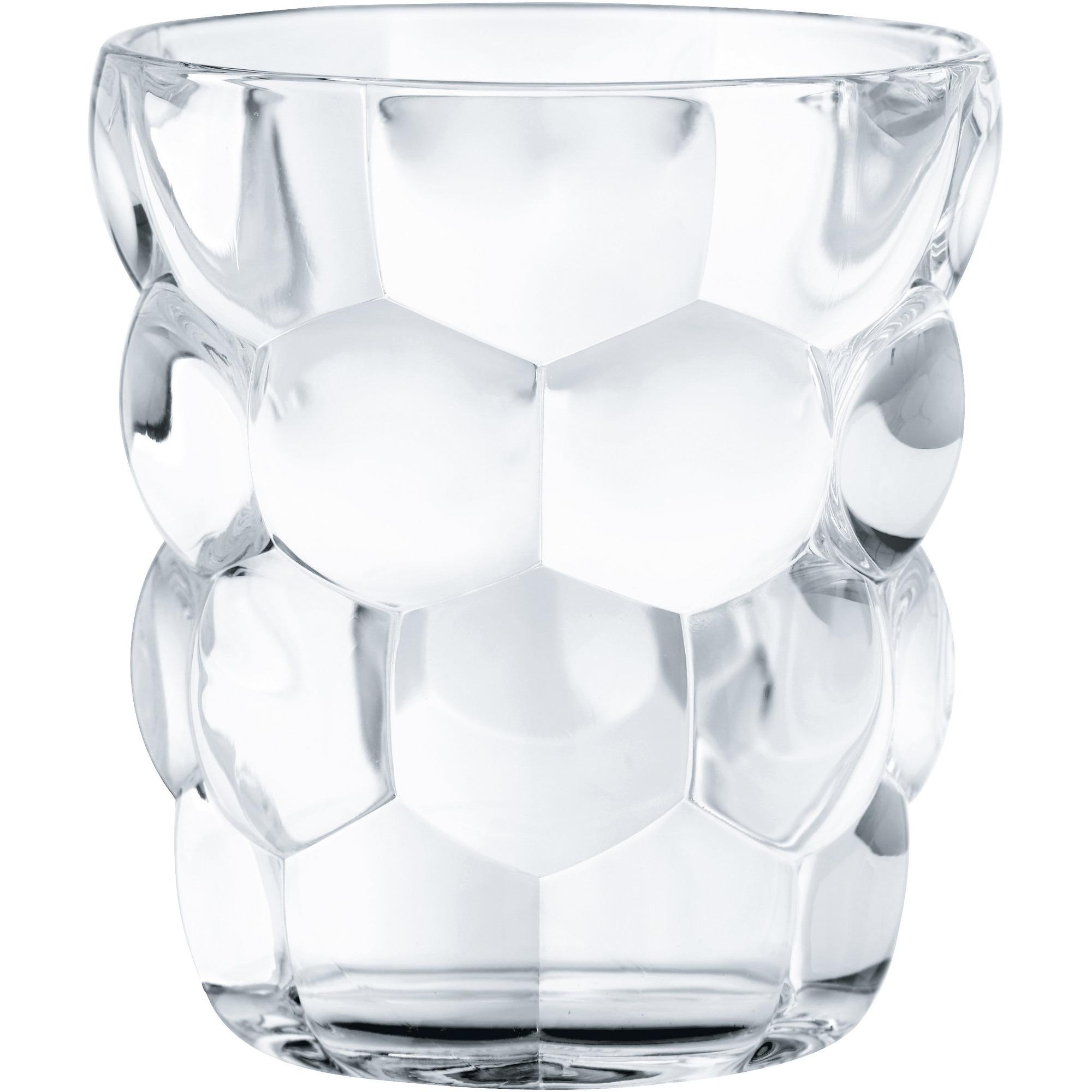 Nachtmann Bubbles Tumbler Glas 315cl 4-p