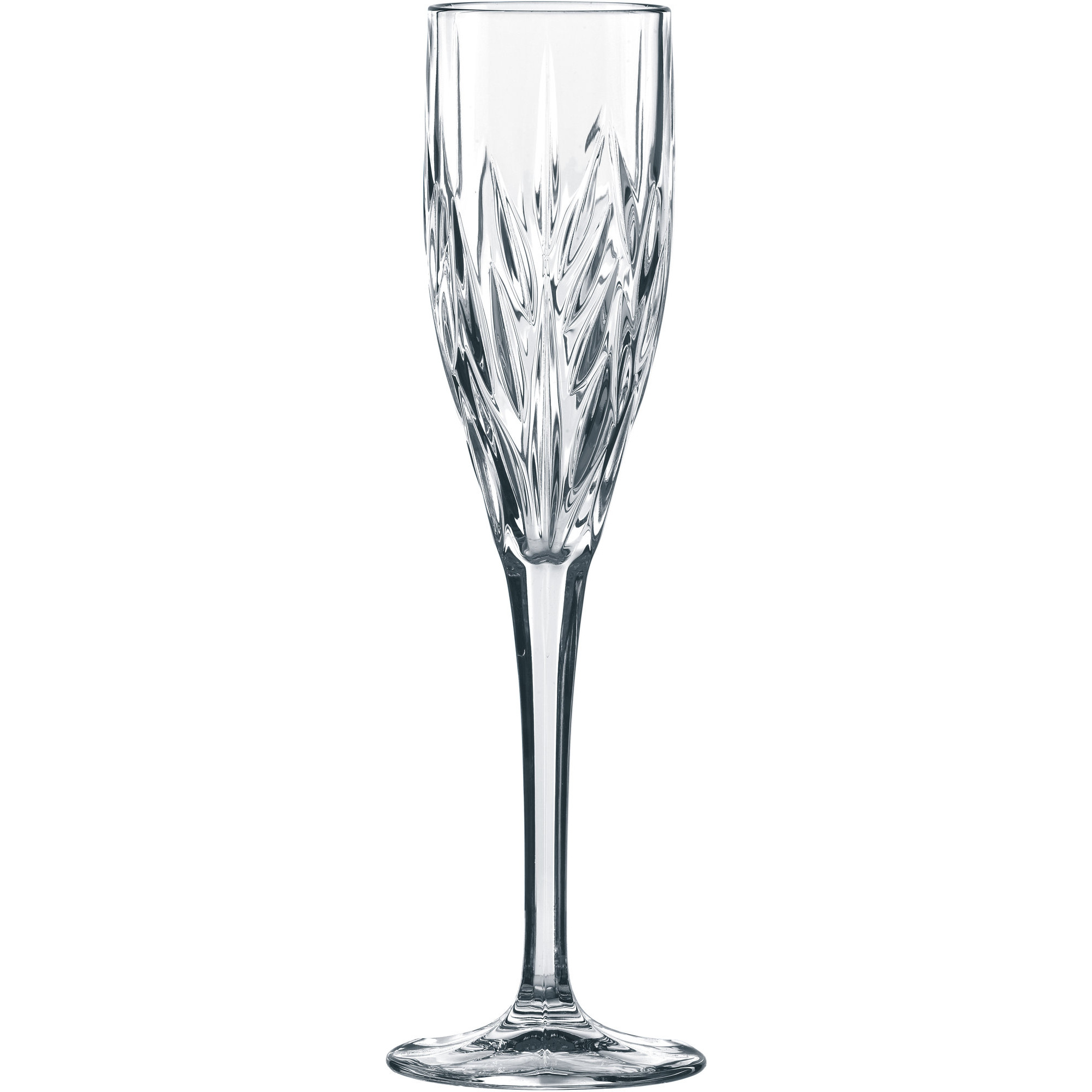 Nachtmann Imperial Champagneglas 14cl 4-p