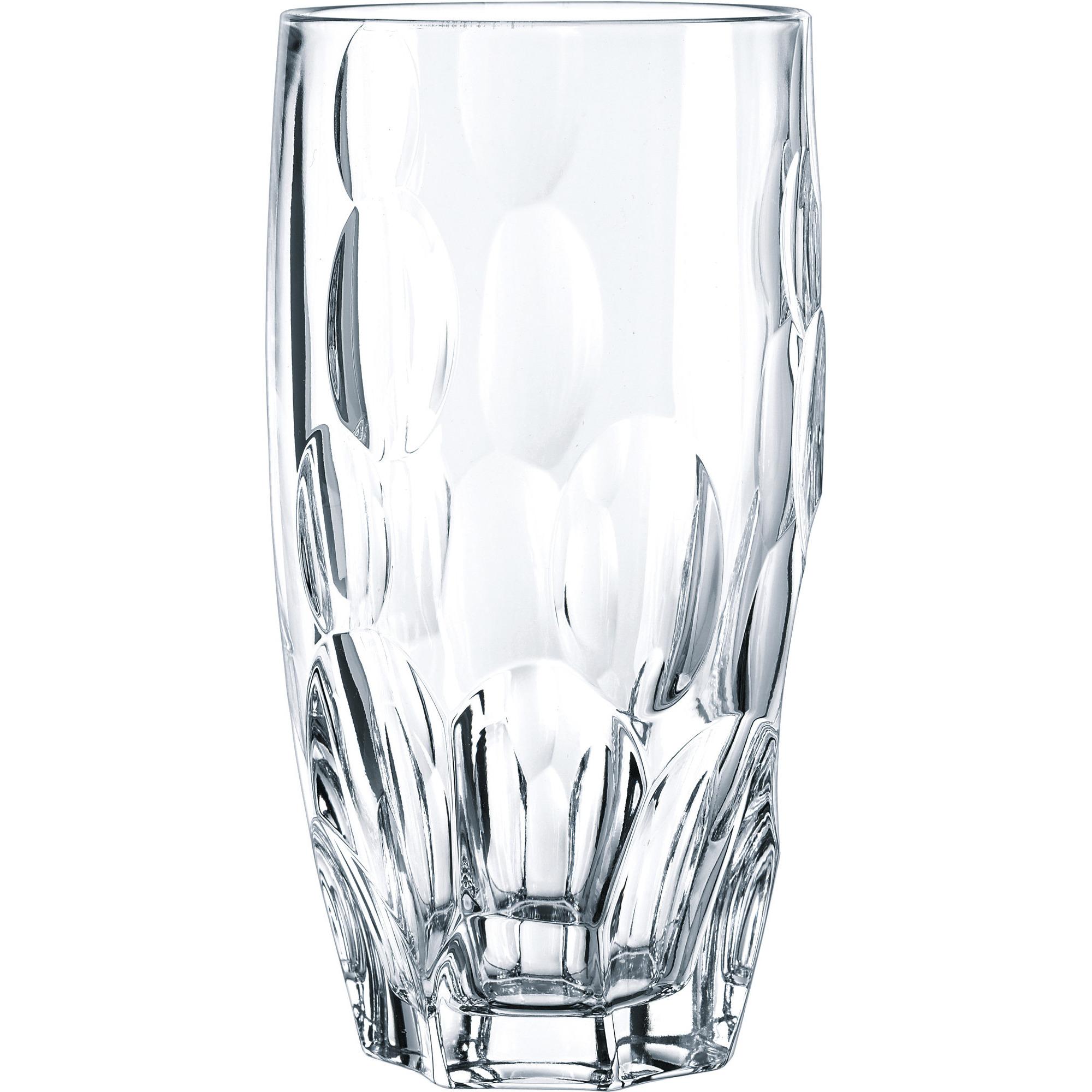 Nachtmann Sphere Longdrinkglas 385cl 4-p