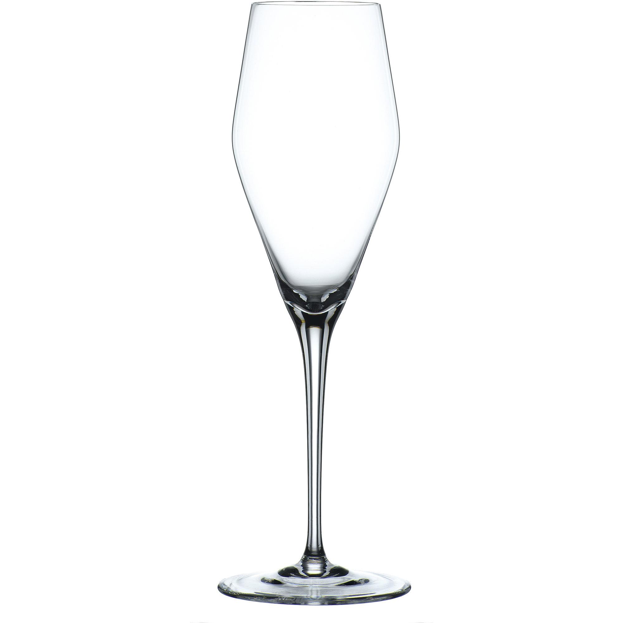 Nachtmann ViNova Champagne Glas 28cl 4-p