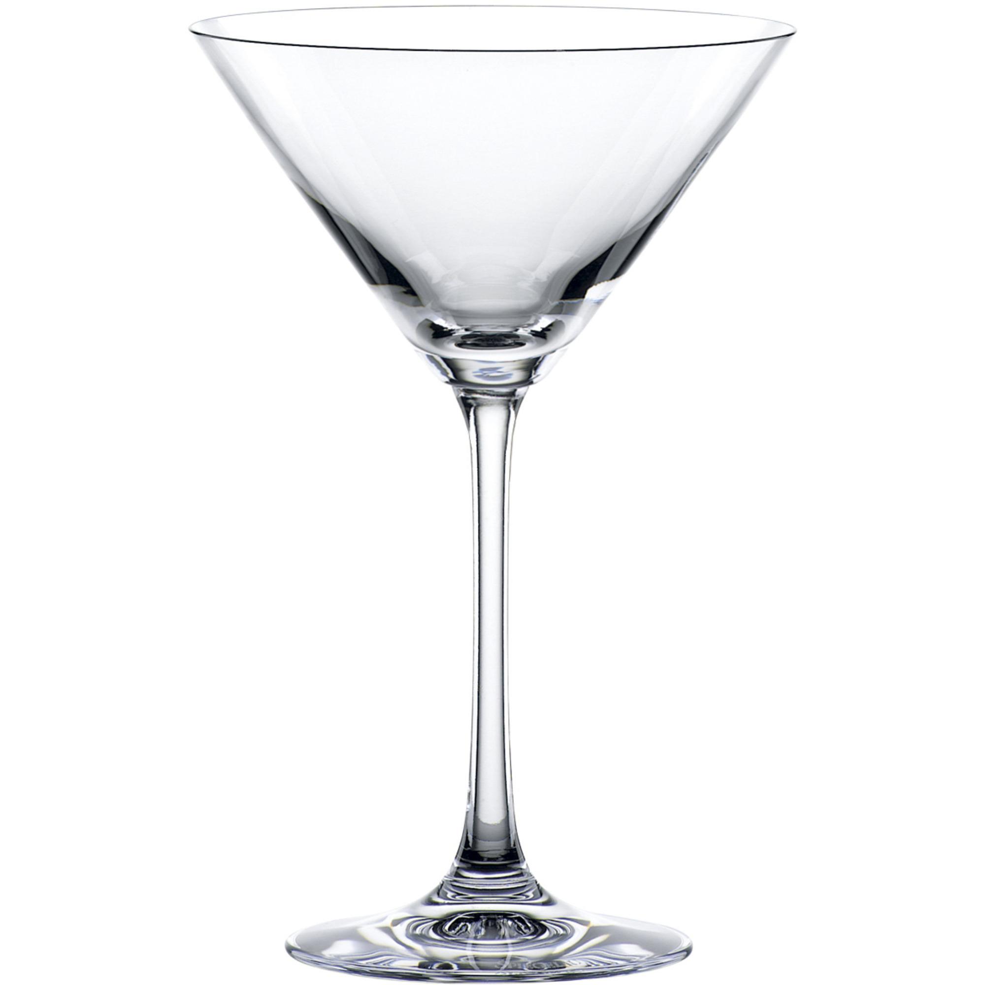 Nachtmann Vivendi Martiniglas 195cl 4-p
