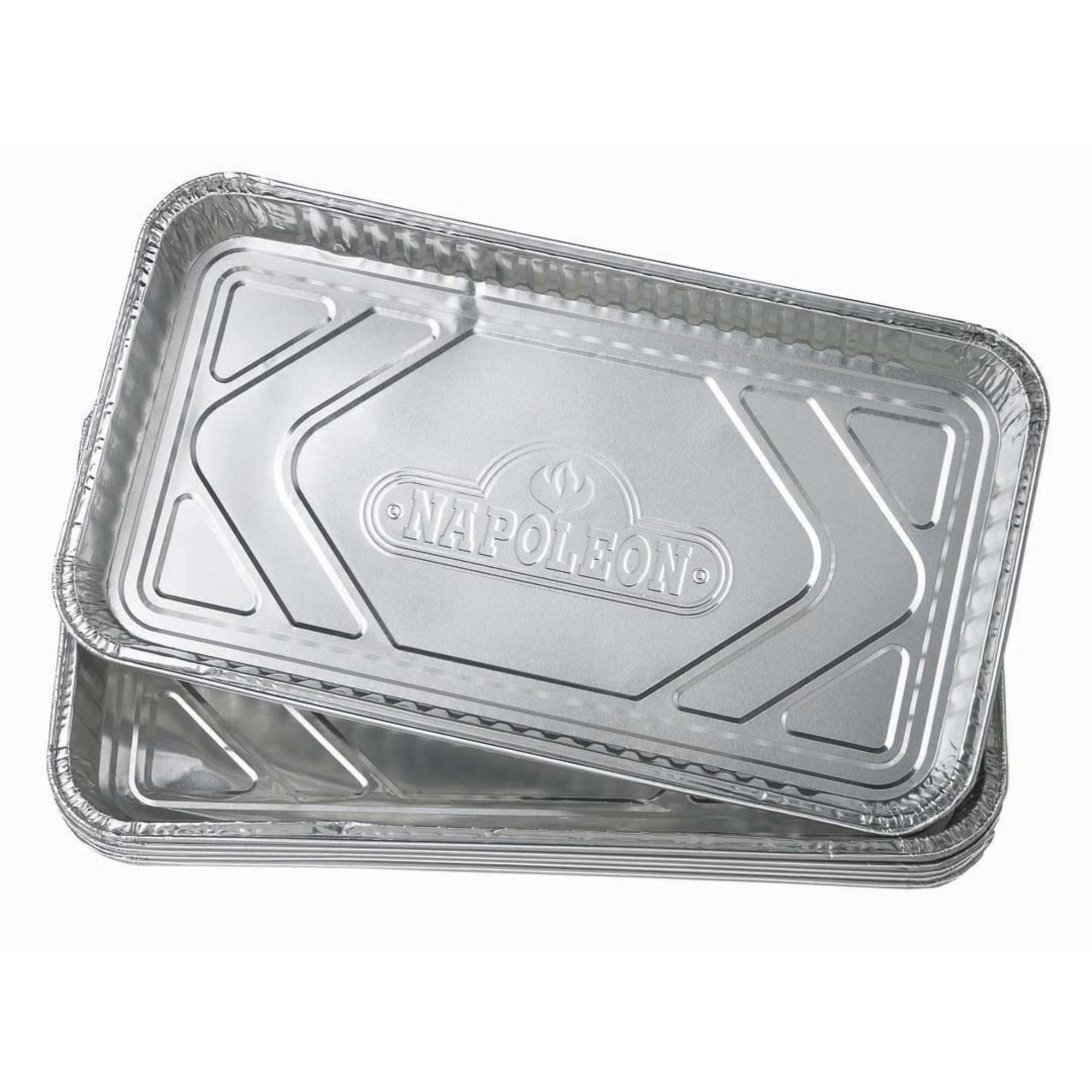 Napoleon Stor Aluminiumform 5-pack