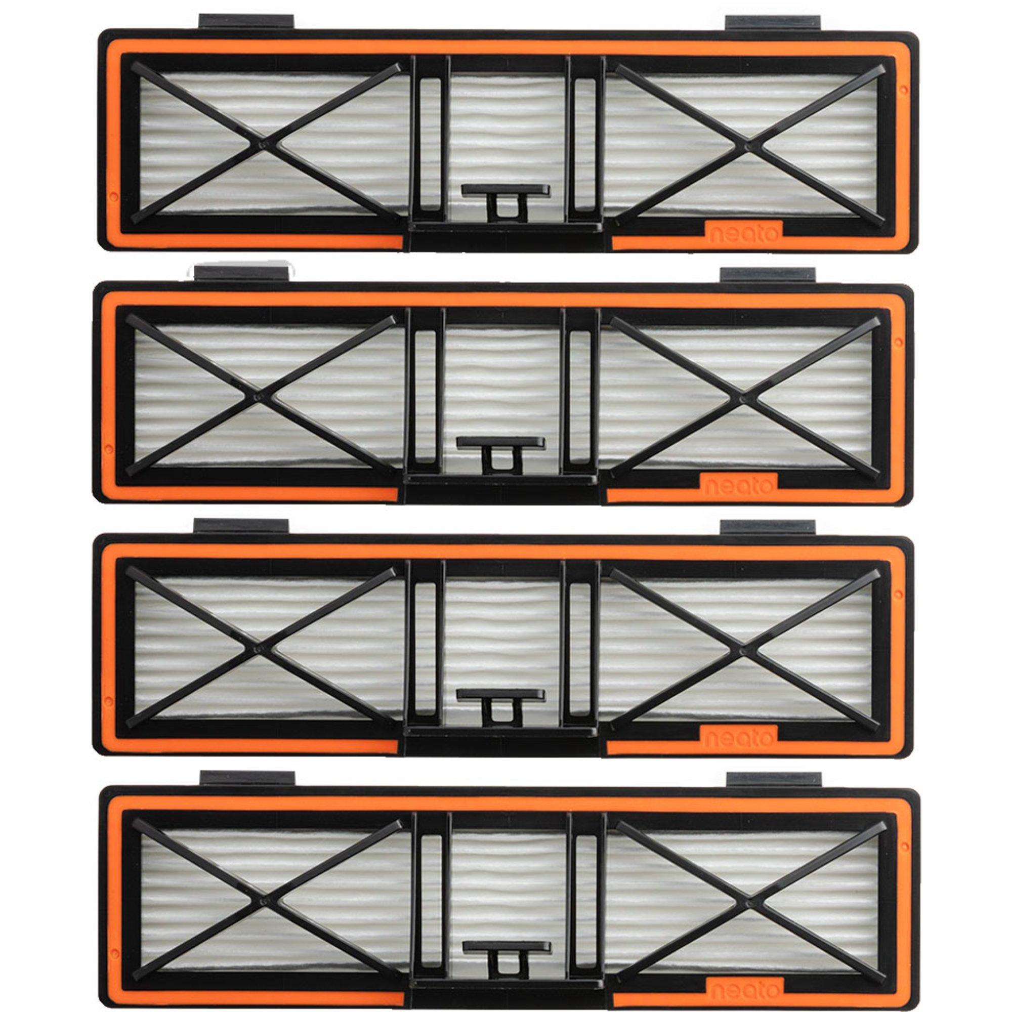Neato 4-Pack HEPA-filter