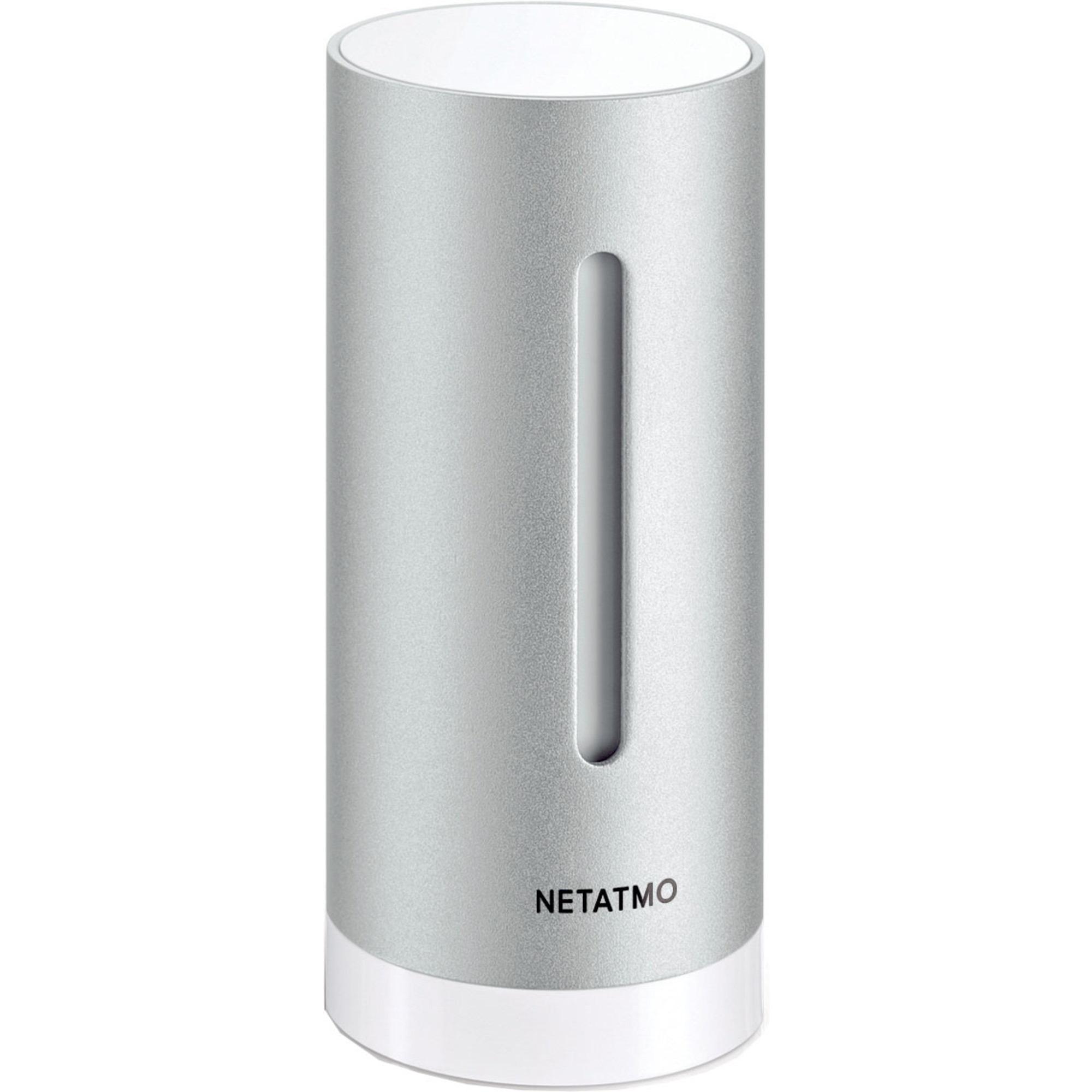 Netatmo Extra inomhusmodul till Smart Väderstation