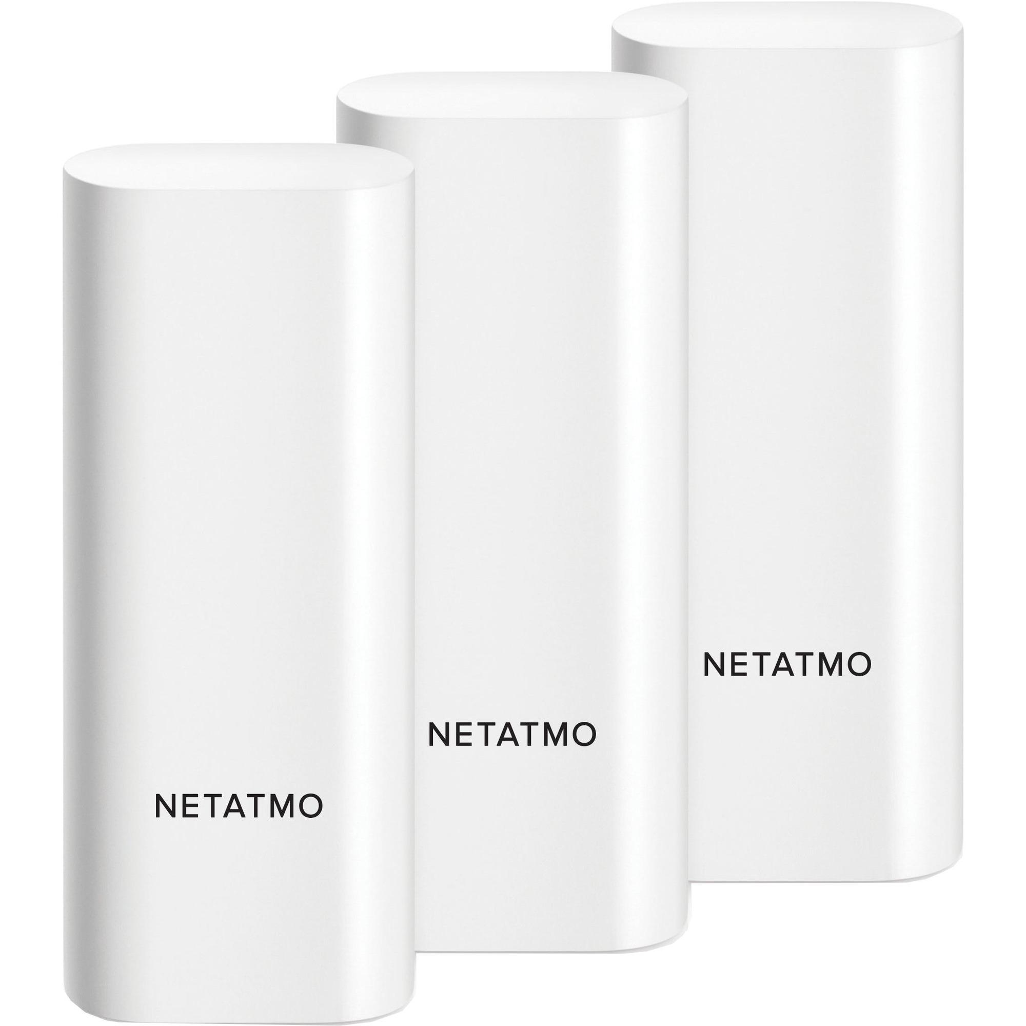 Netatmo Smart Dörr- och Fönstersensorer