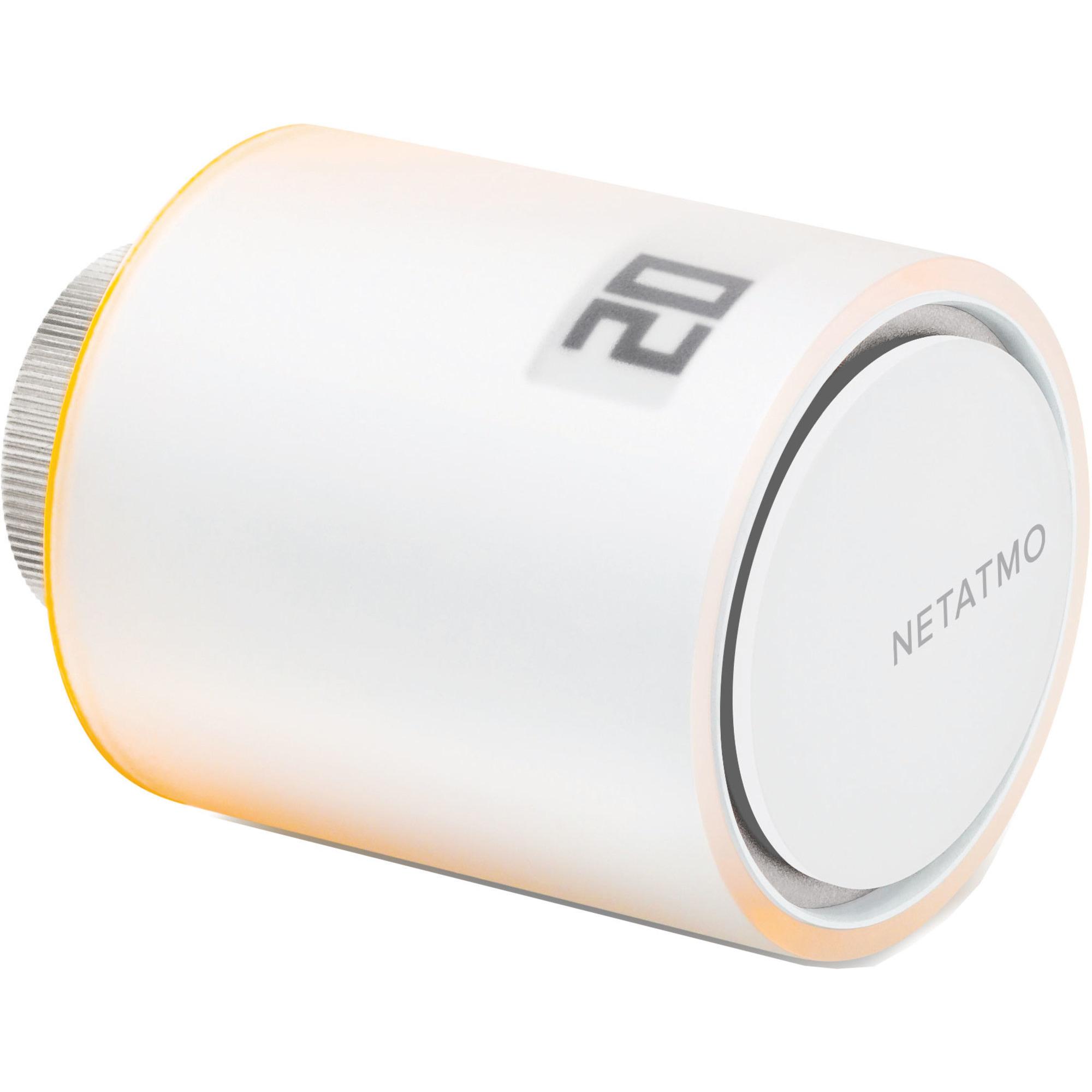 Netatmo Smart Radiator Termostat Extra