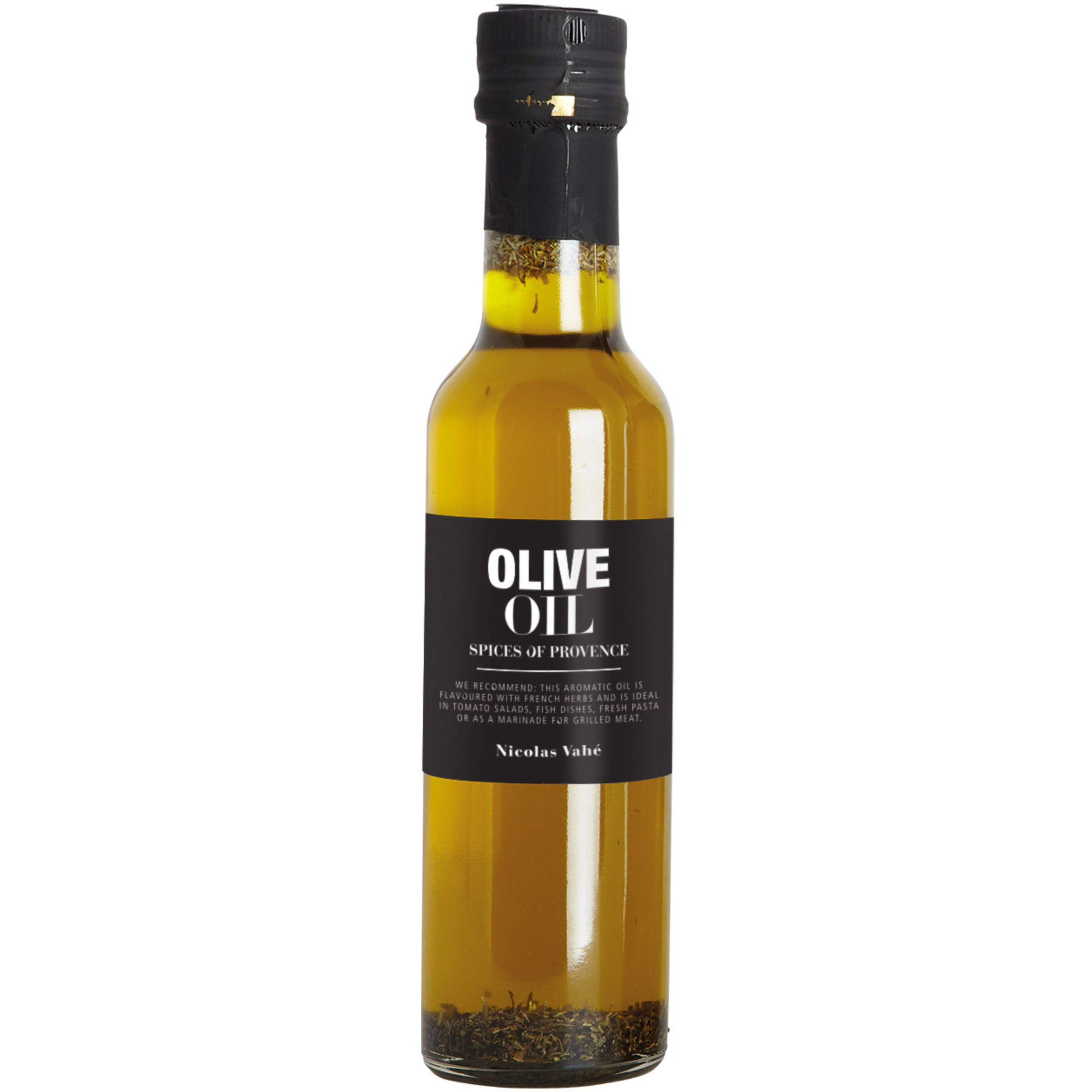 Nicolas Vahé Olivolja m. provence kryddor