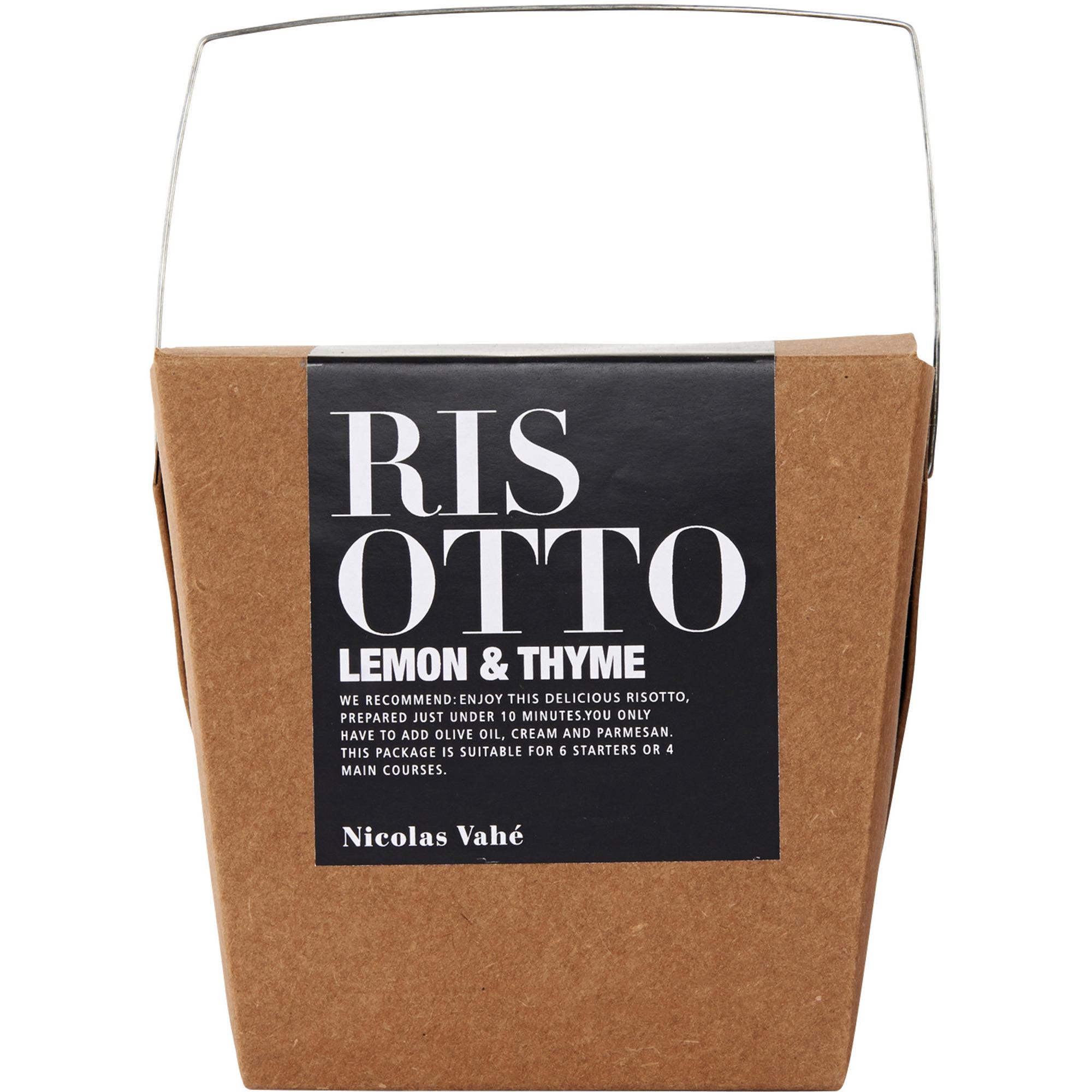 Risotto med citron   timjan från Nicolas Vahé » Snabb leverans f38879f6cf72a