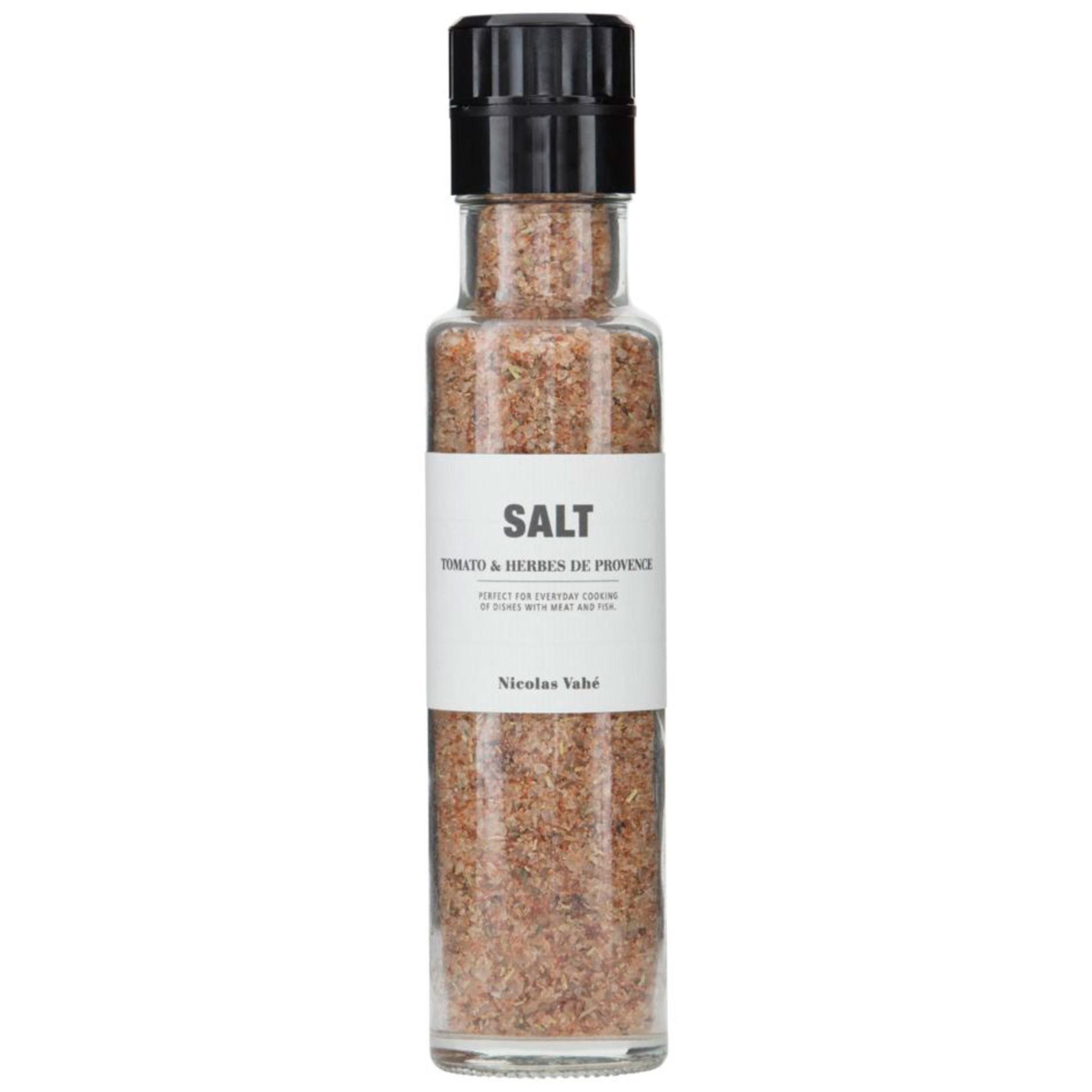 Nicolas Vahé Salt m. tomat och herbes de provence