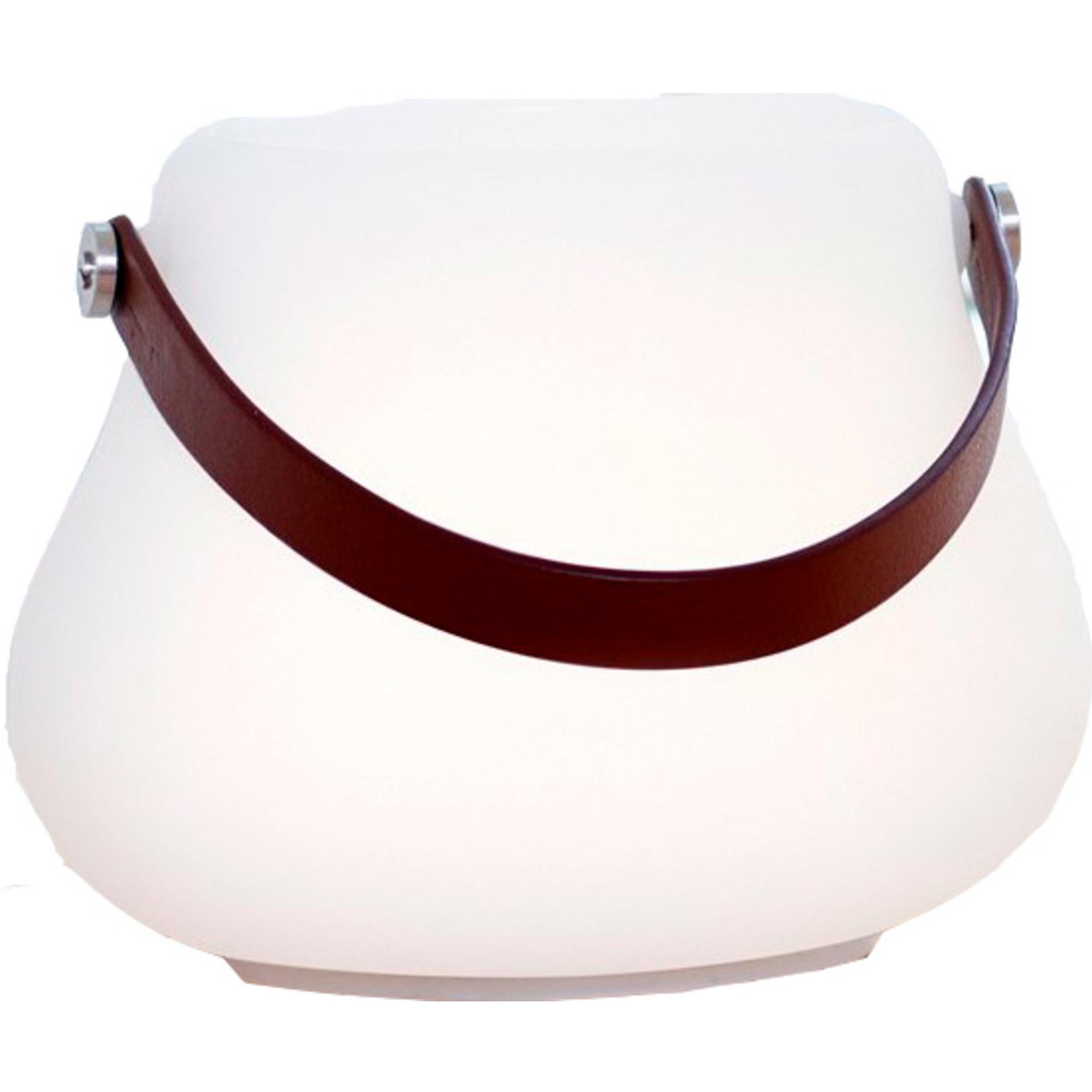 Nordic D'Luxx Flowerpot M Light & Speaker