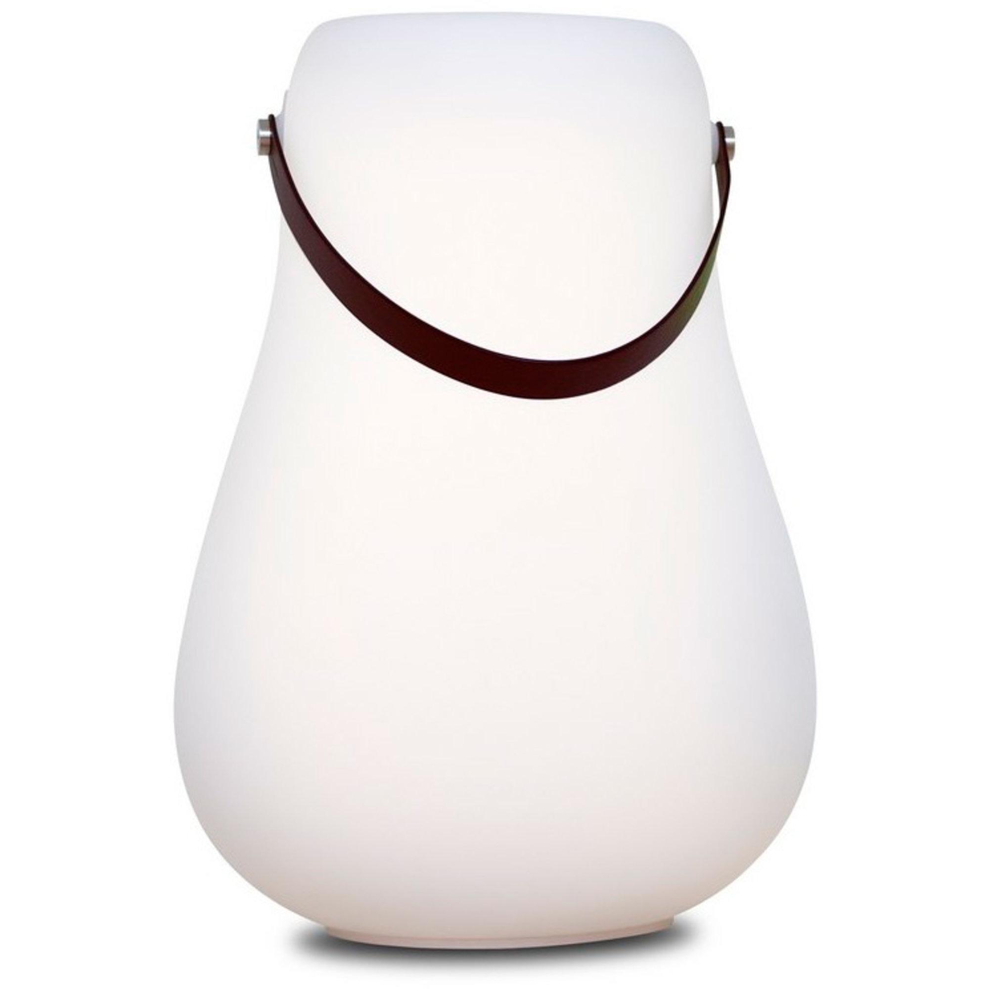 Nordic D'Luxx Flowerpot XL Light & Speaker