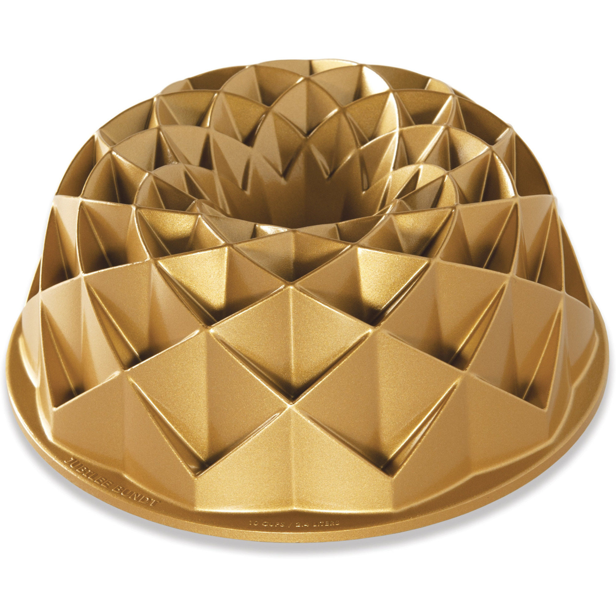 Nordic Ware Kakform Jubilee