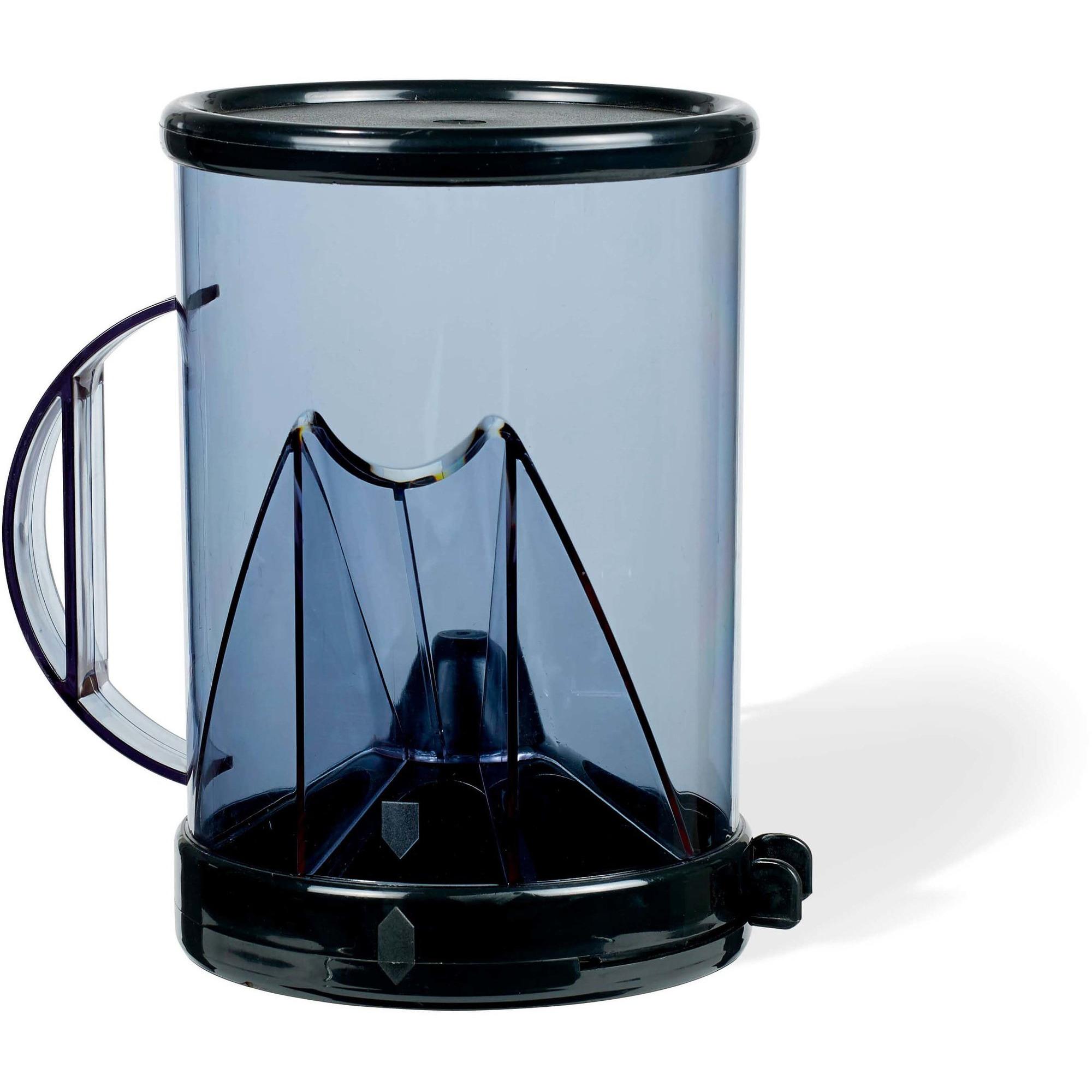 Kitchen Basic Nordiska Kaffedoserare med lock