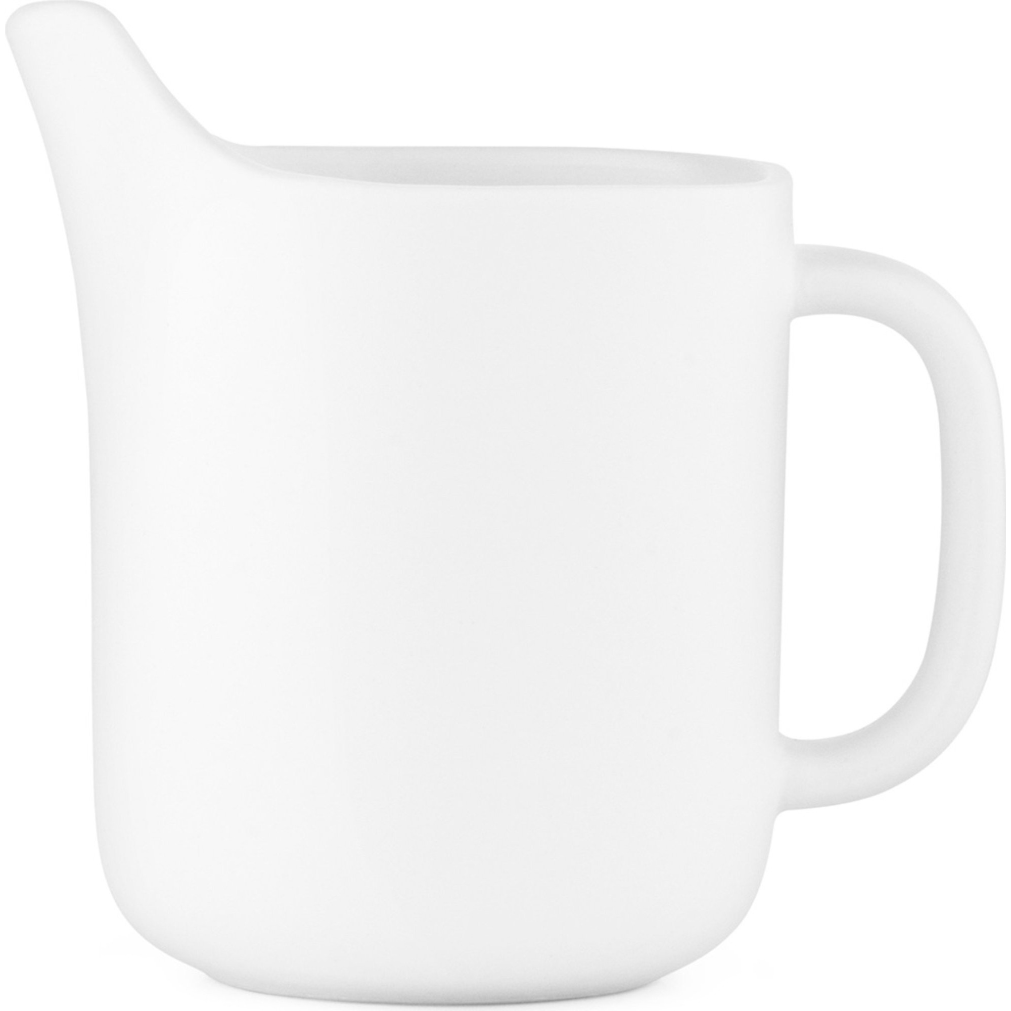 Normann Copenhagen Bliss Milk Jug 15 cl. White