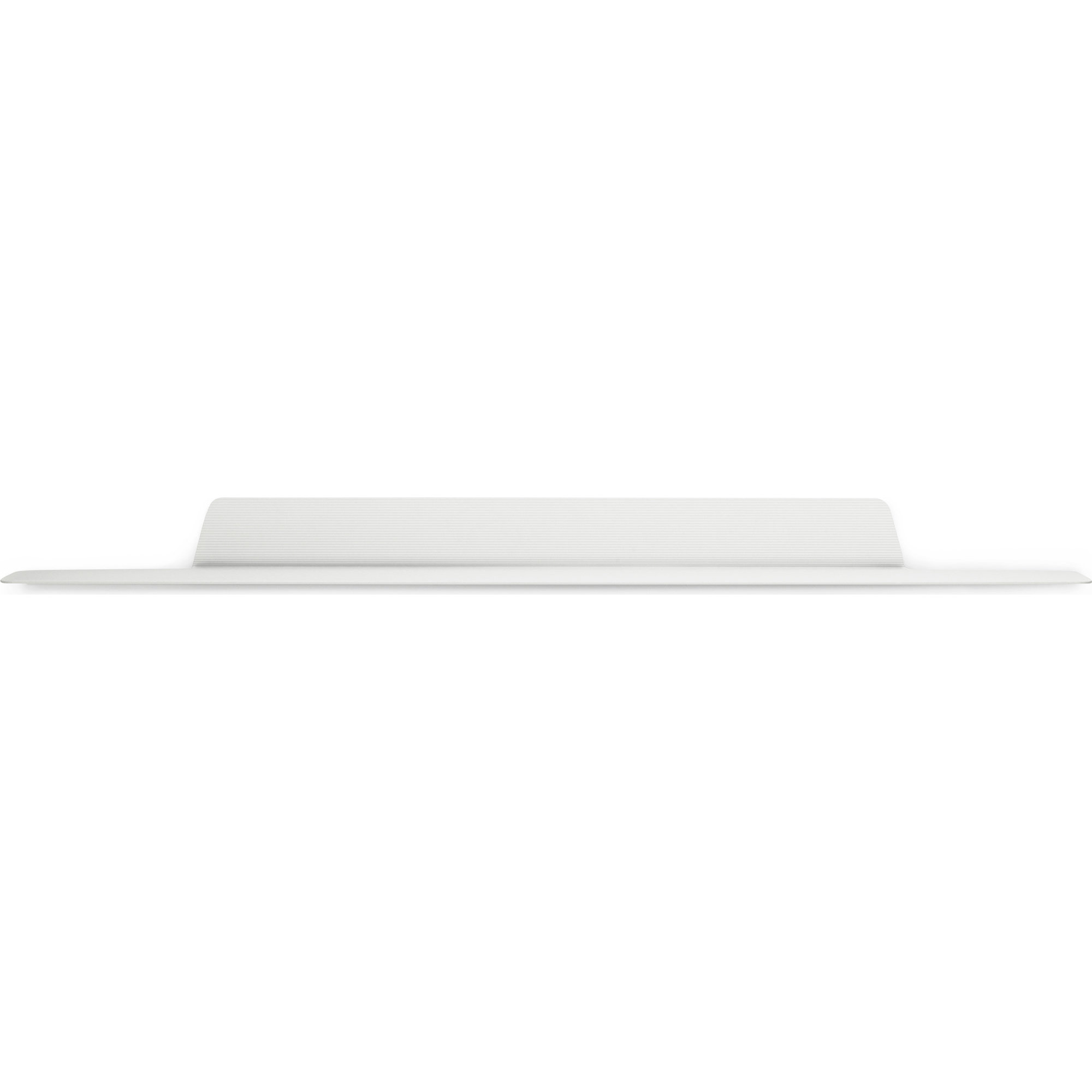 Normann Copenhagen Jet Shelf 160 cm White