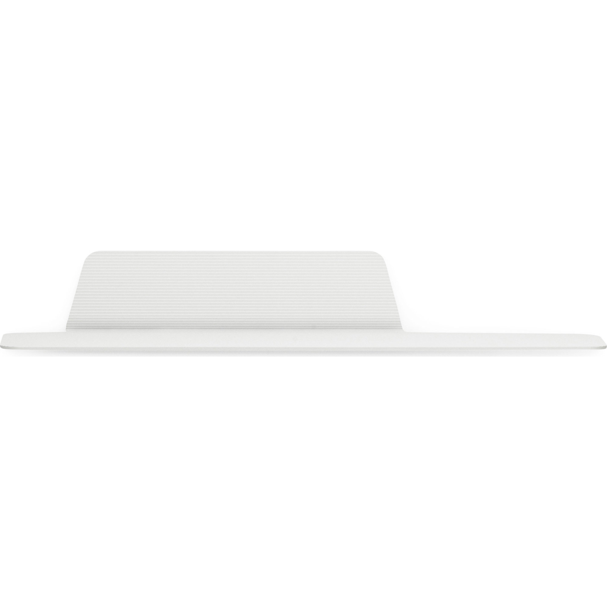 Normann Copenhagen Jet Shelf 80 cm White