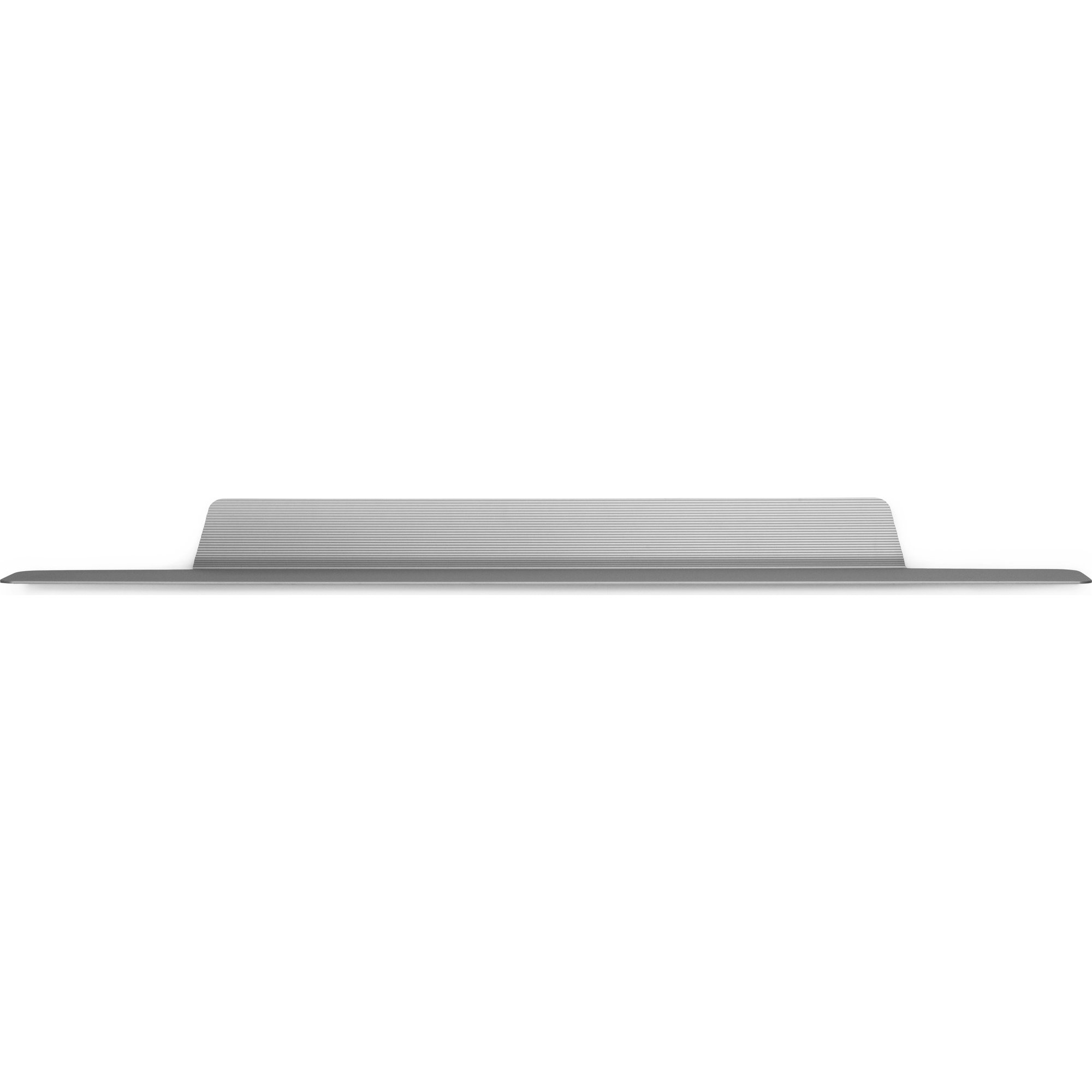 Normann Copenhagen Jet Shelf 160 cm Silver