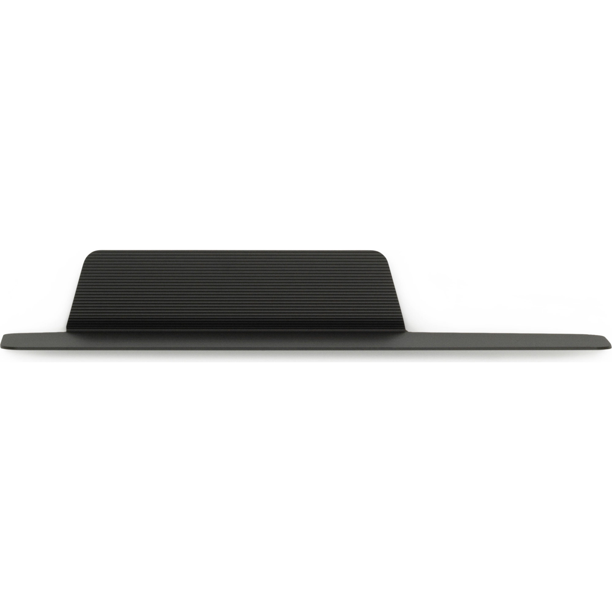 Normann Copenhagen Jet Shelf 80 cm Black