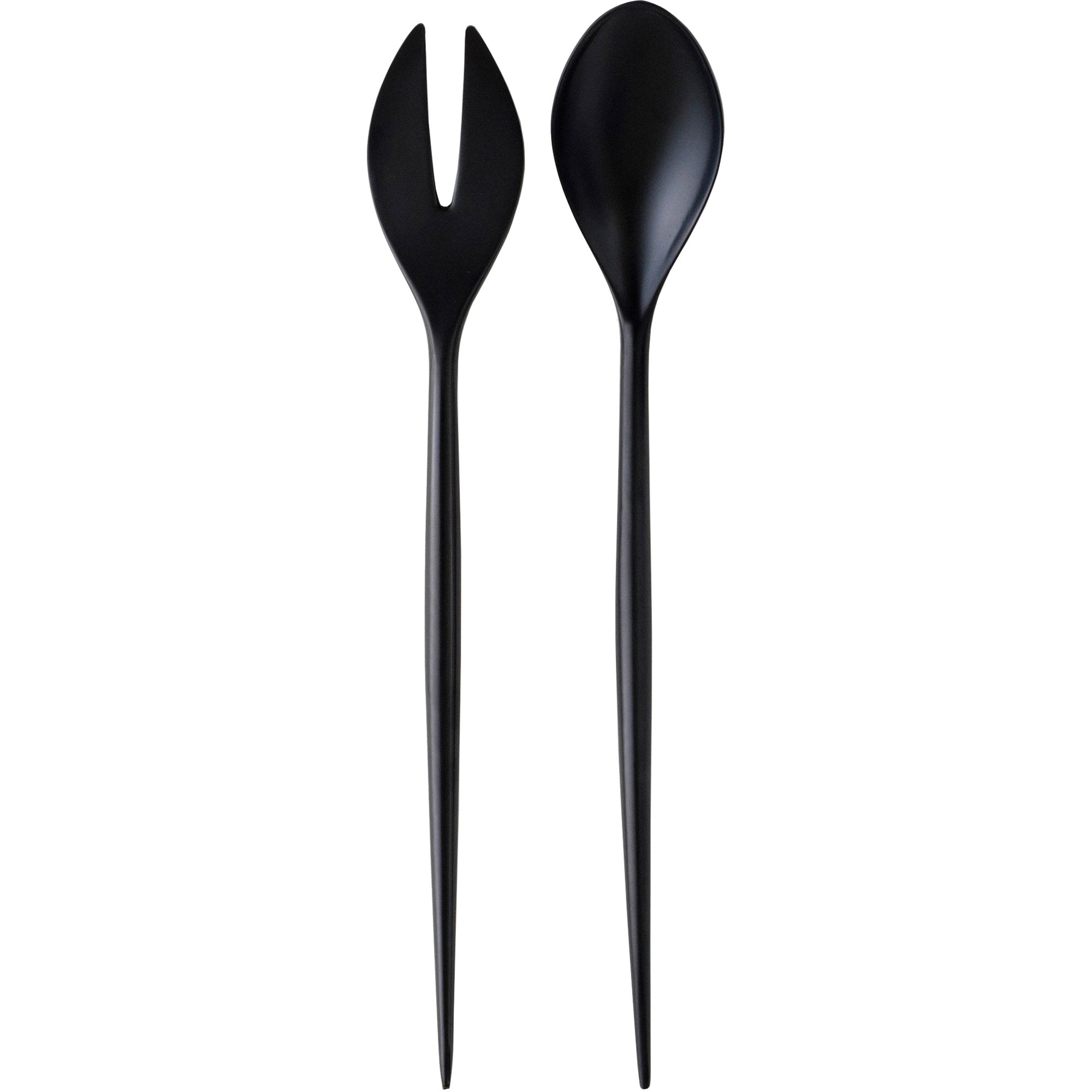Normann Copenhagen Krenit Salad Set Black