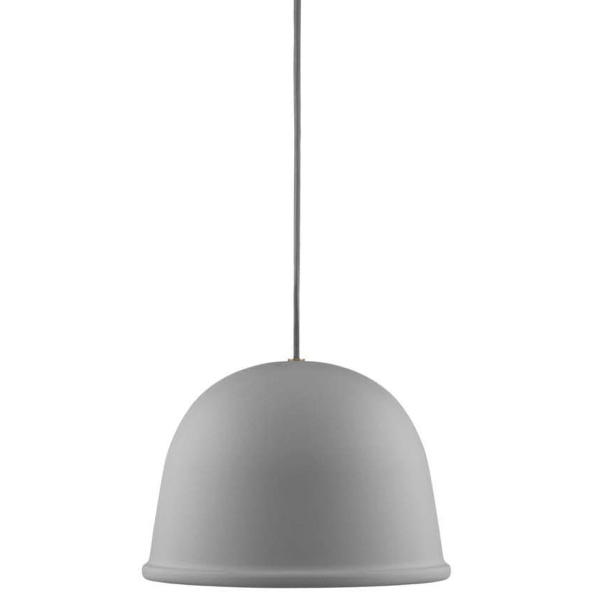 Normann Copenhagen Local Lampa Grå