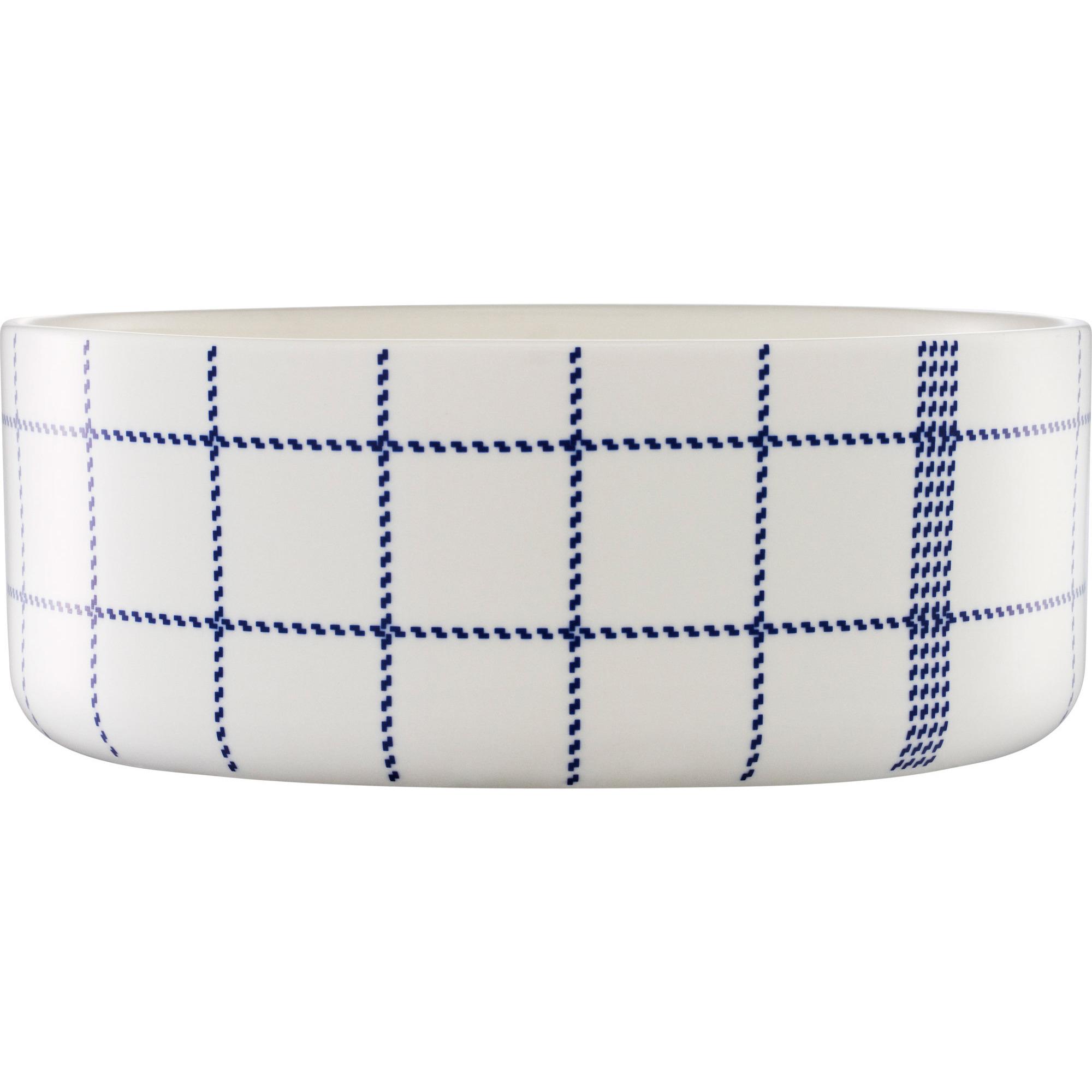 Normann Copenhagen Mormor Blue Bowl Large 25 L Wh
