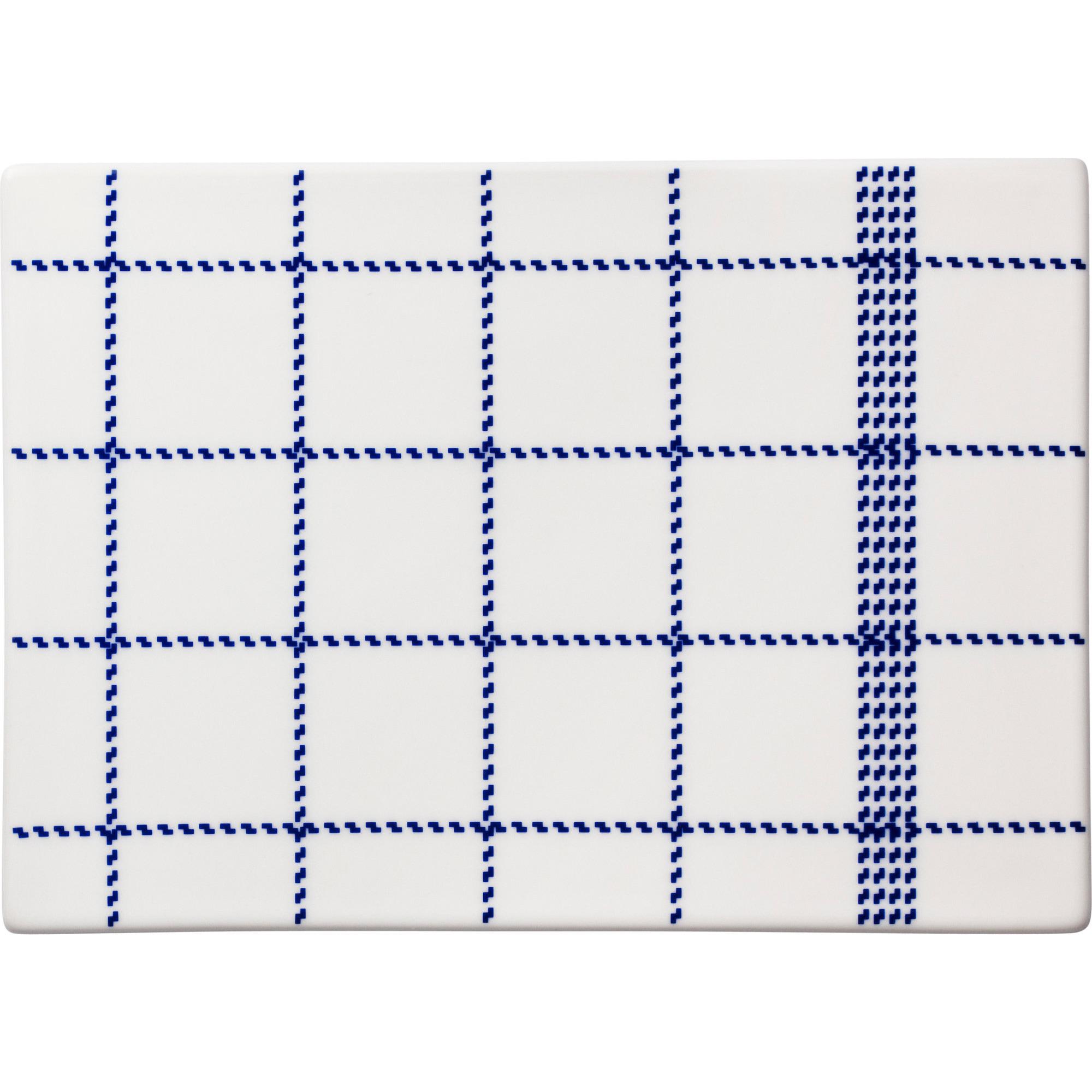 Normann Copenhagen Mormor Blue Buttering Board