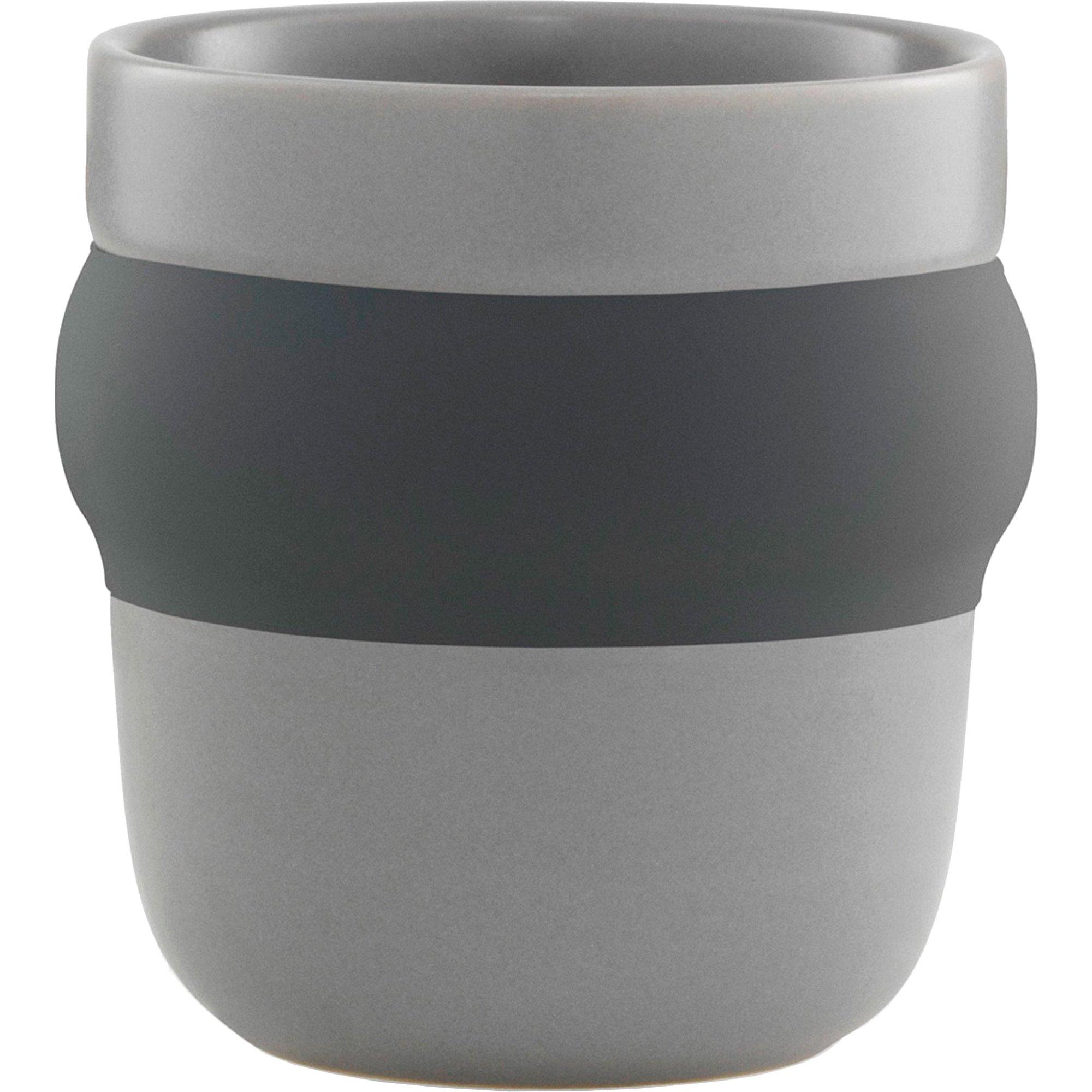 Normann Copenhagen Obi Espresso Cup Grey