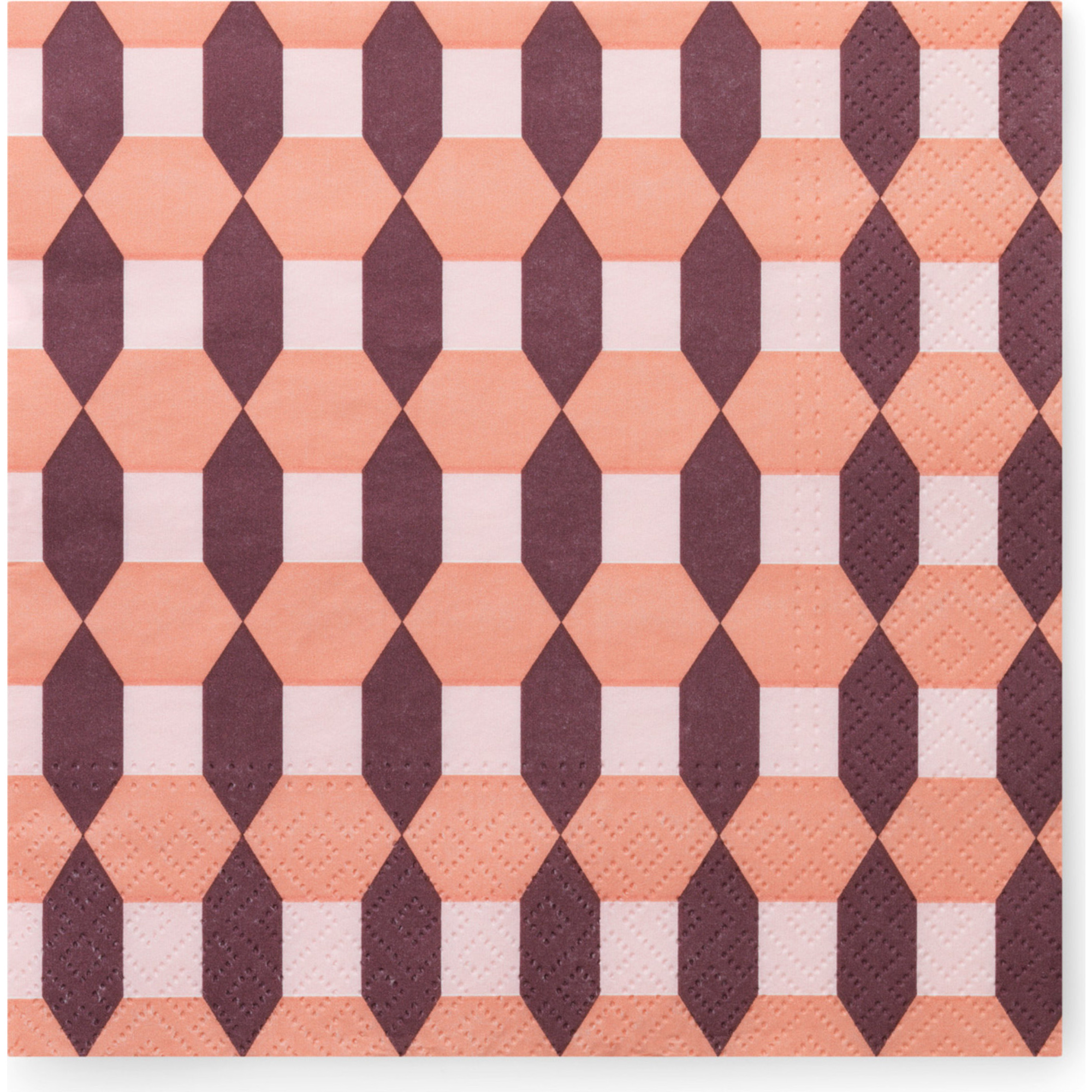 Normann Copenhagen Paper Napkin 33 x 33