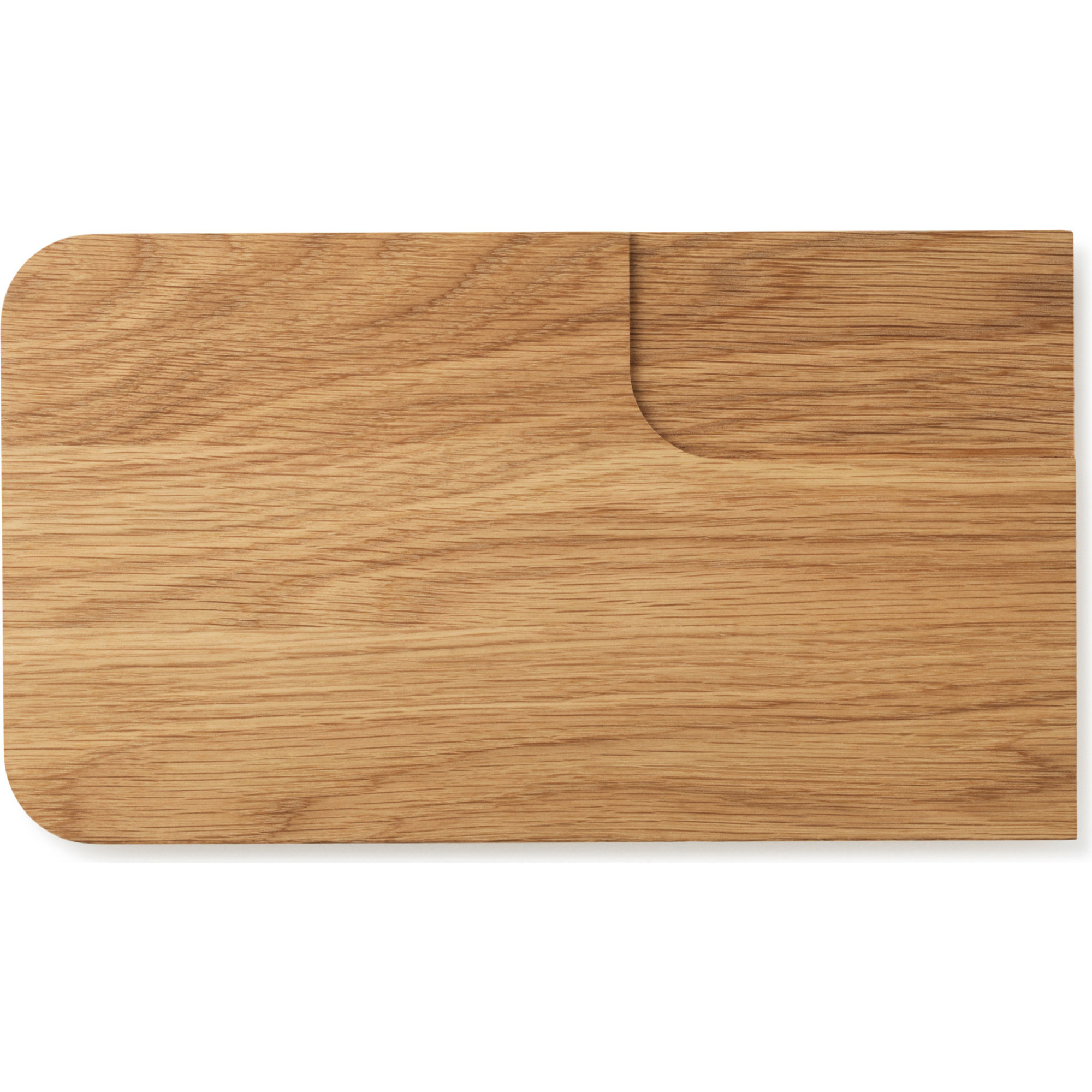 Normann Copenhagen Part Cutting Board Veggie Oak