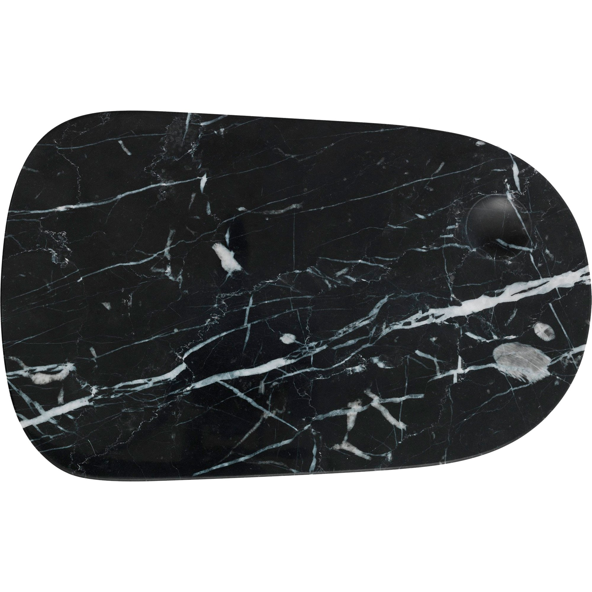 Normann Copenhagen Pebble Board Large Black