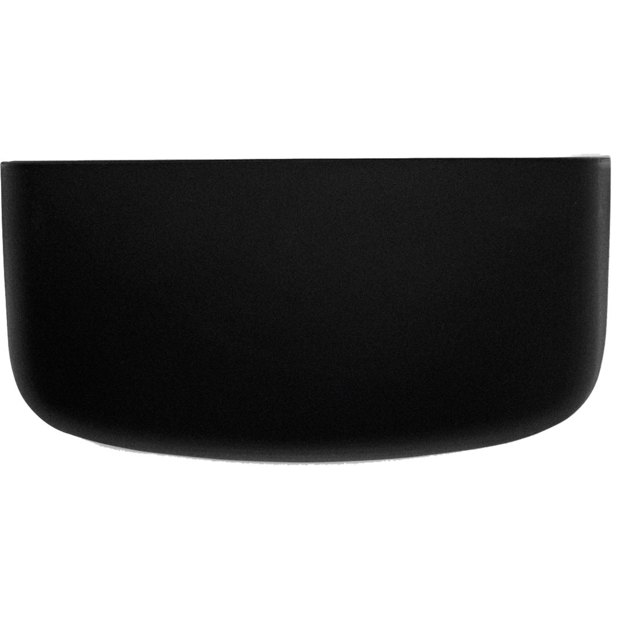 Normann Copenhagen Pocket Organizer 1 Black
