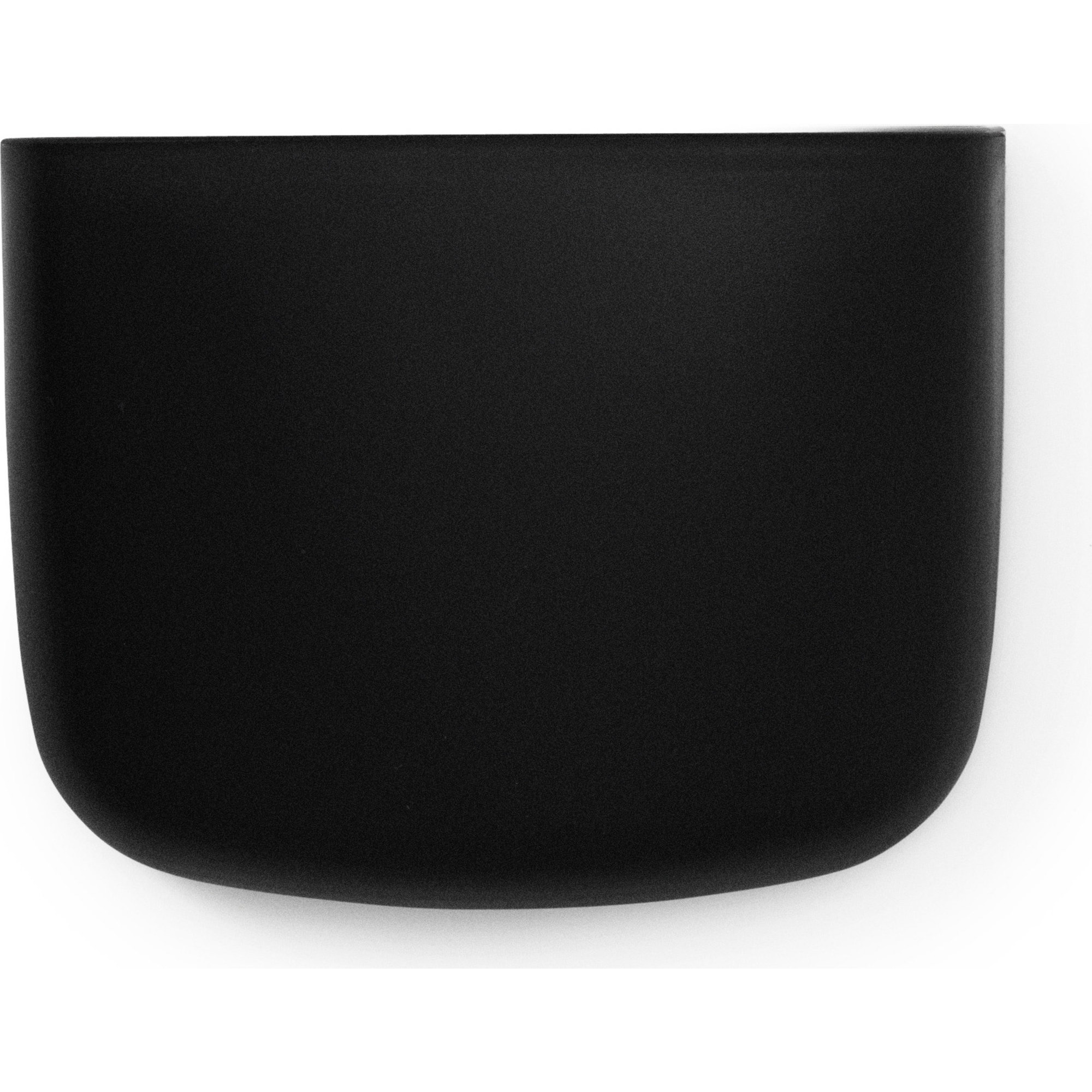 Normann Copenhagen Pocket Organizer 2 Black