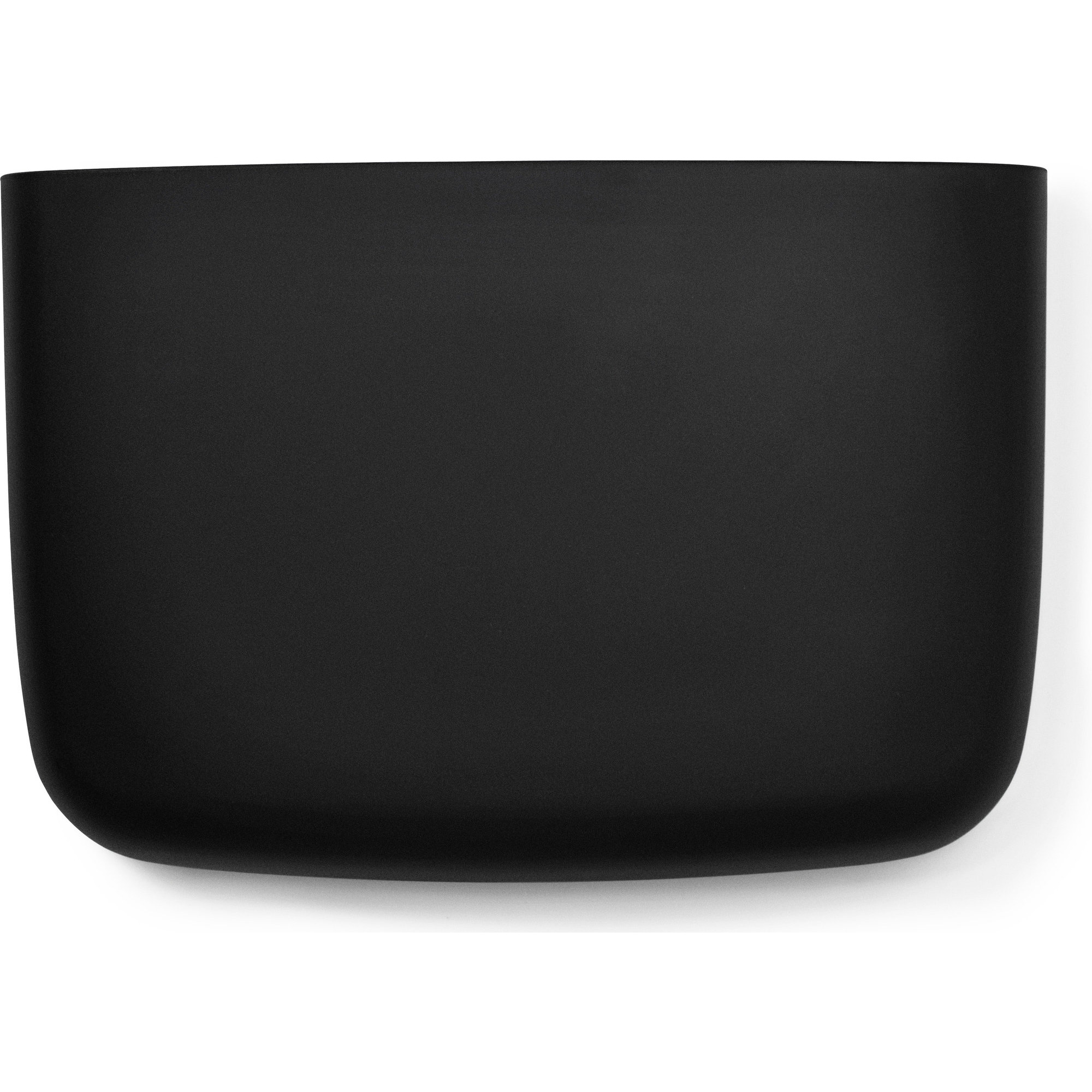 Normann Copenhagen Pocket Organizer 4 Black