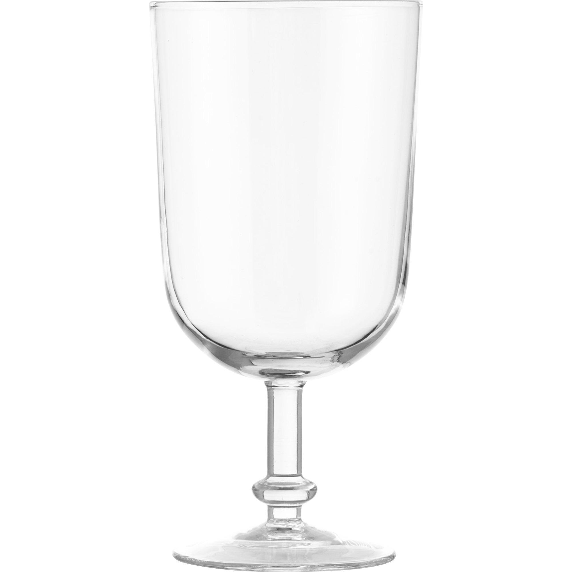 Normann Copenhagen Banquet Öl Glas 47 cl Klar