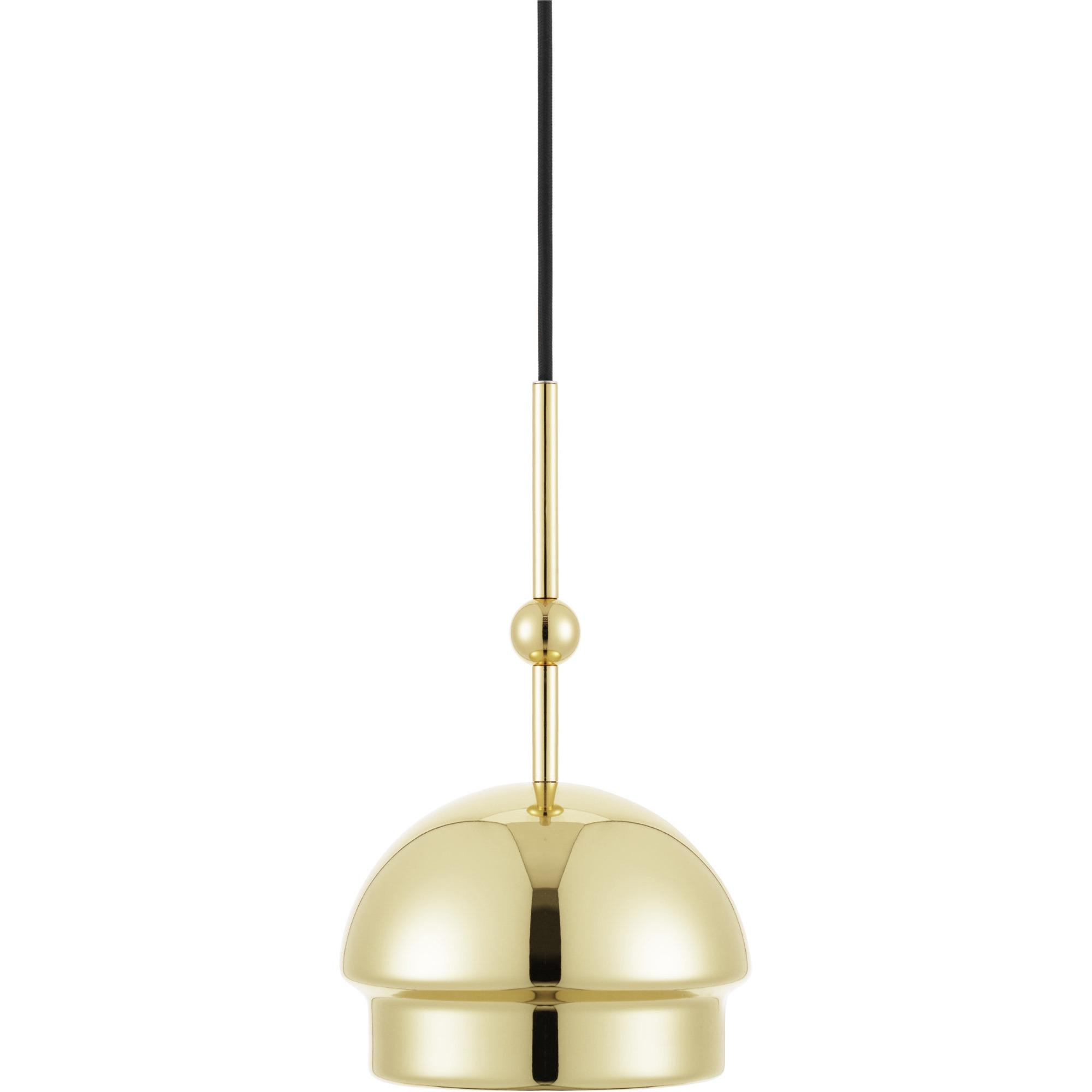 Normann Copenhagen Emperor Lampa Ø 19 cm EU Mässing