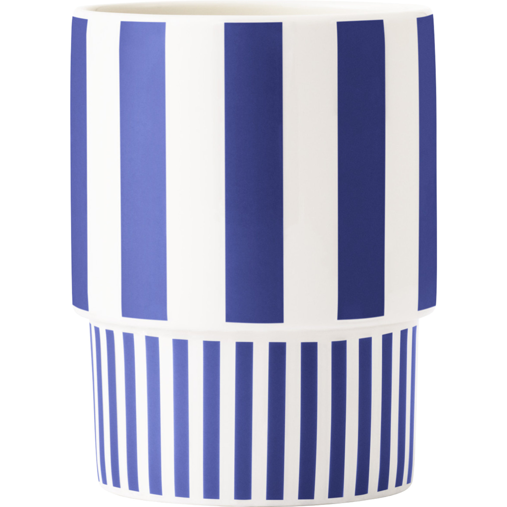 Normann Copenhagen Lolli Kopp 35 cl Royal Blue