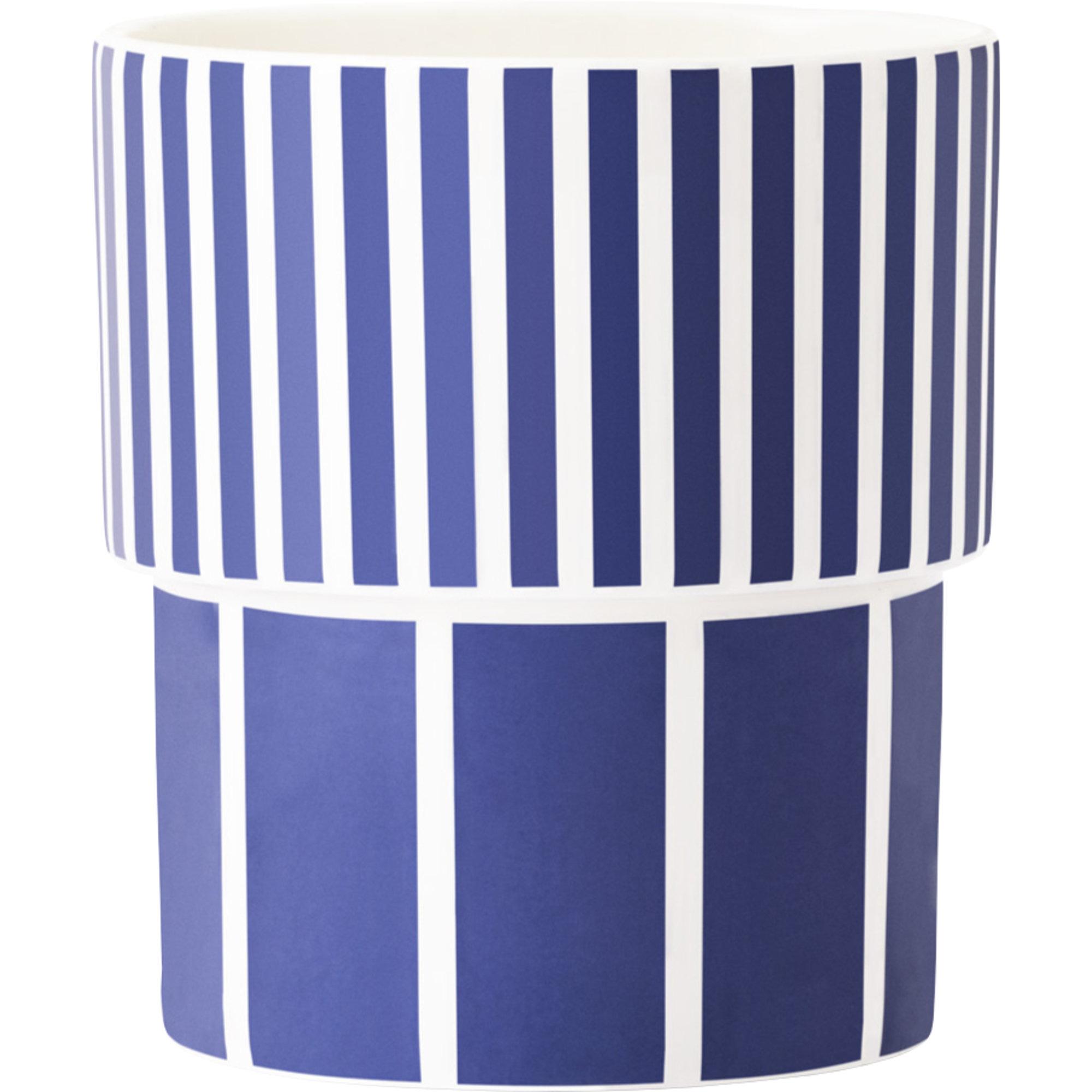 Normann Copenhagen Lolli Kopp 17 cl Royal Blue
