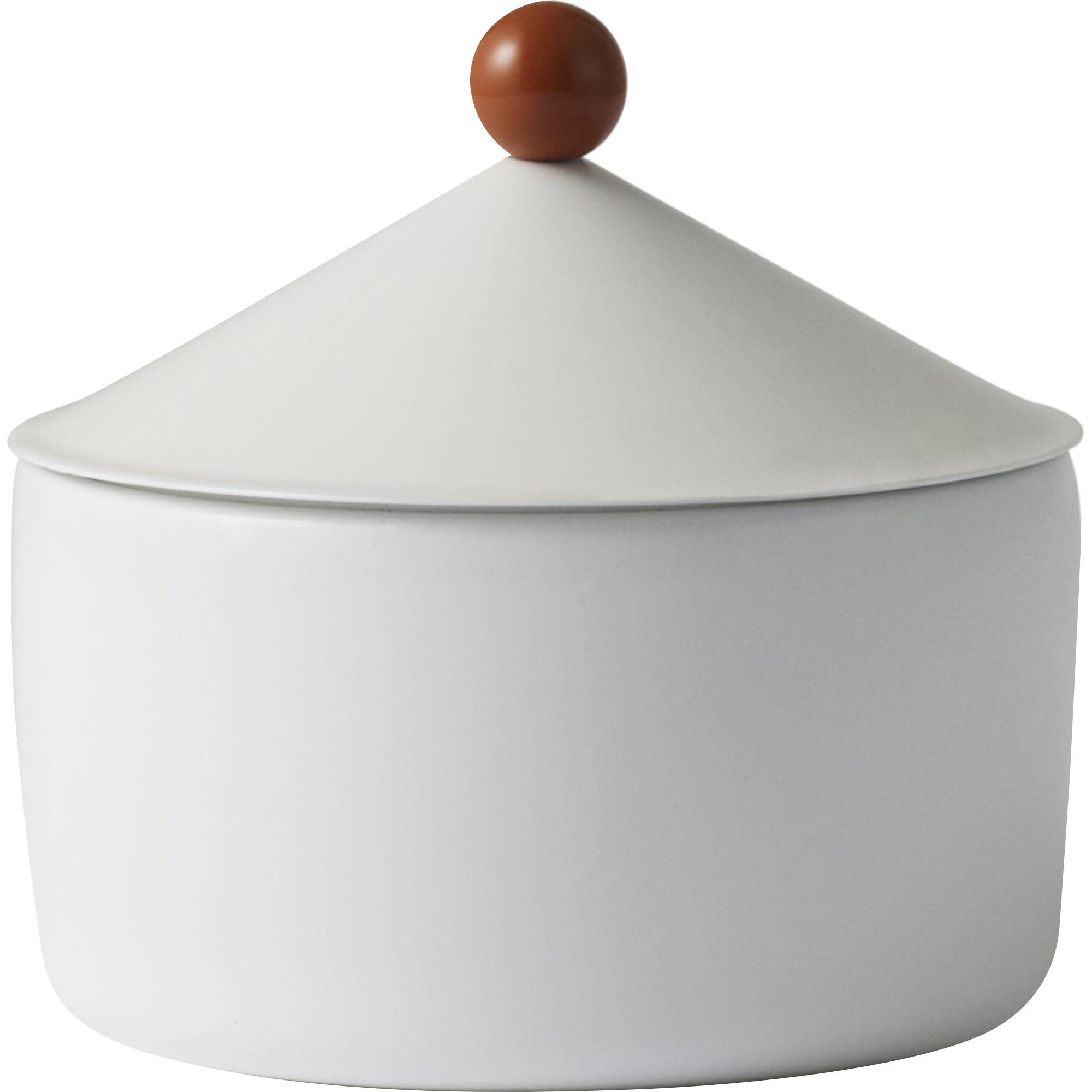 Normann Copenhagen Marquee Box Liten Vit