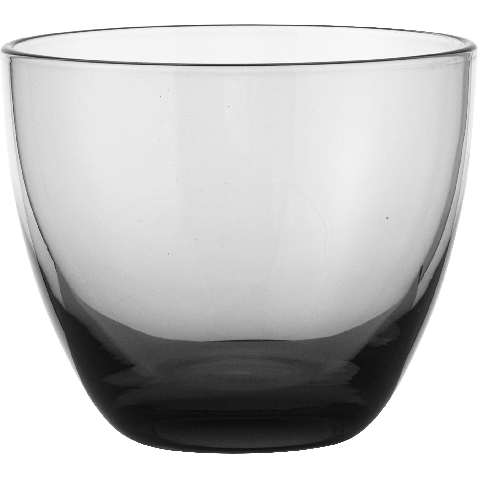 Normann Copenhagen Orient Glas 16 cl 4 St Grey